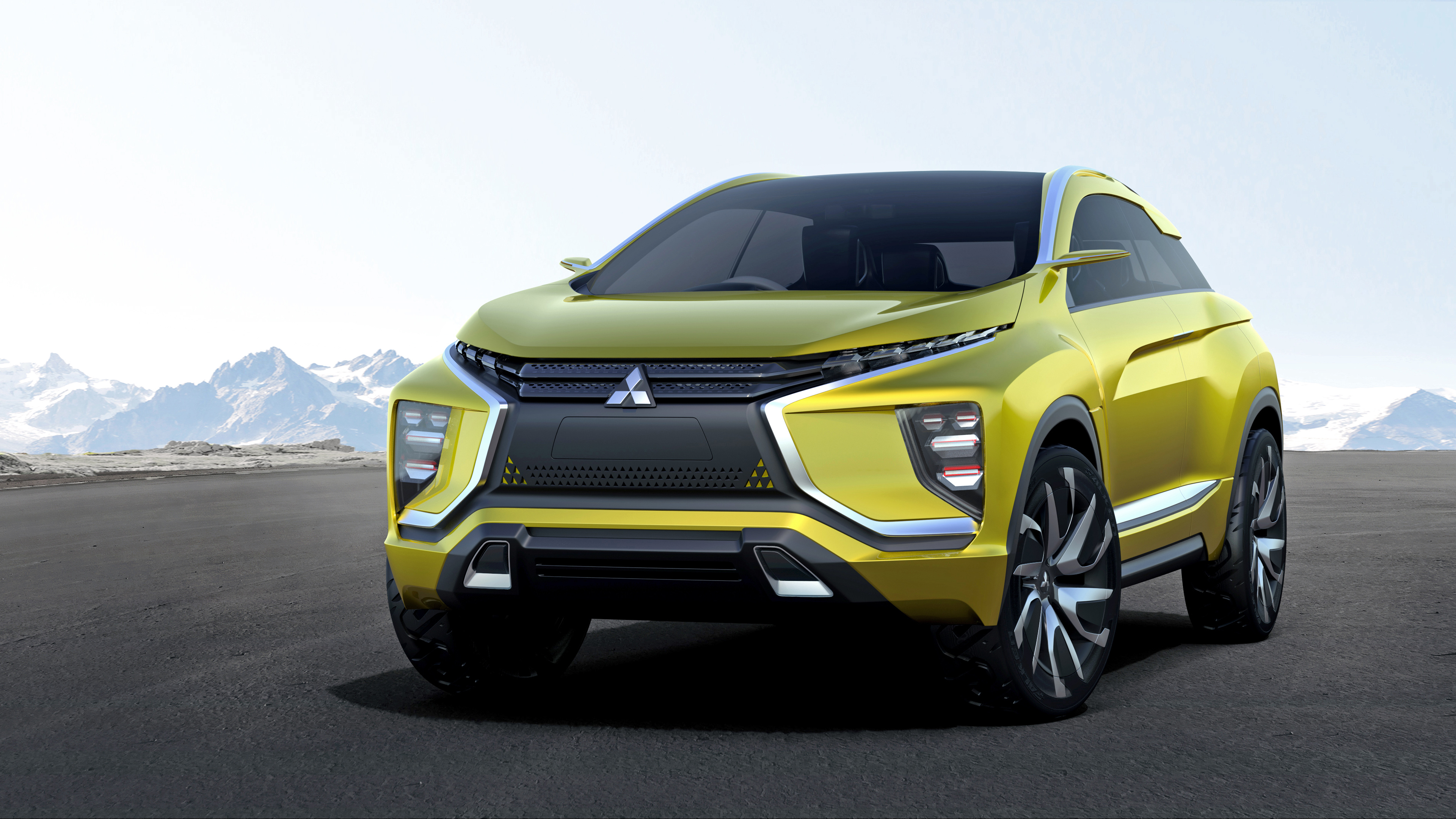 premiere see motor conference mitsubishi show crossover jpg geneva of must in concept the hybrid press xr ii plug phev