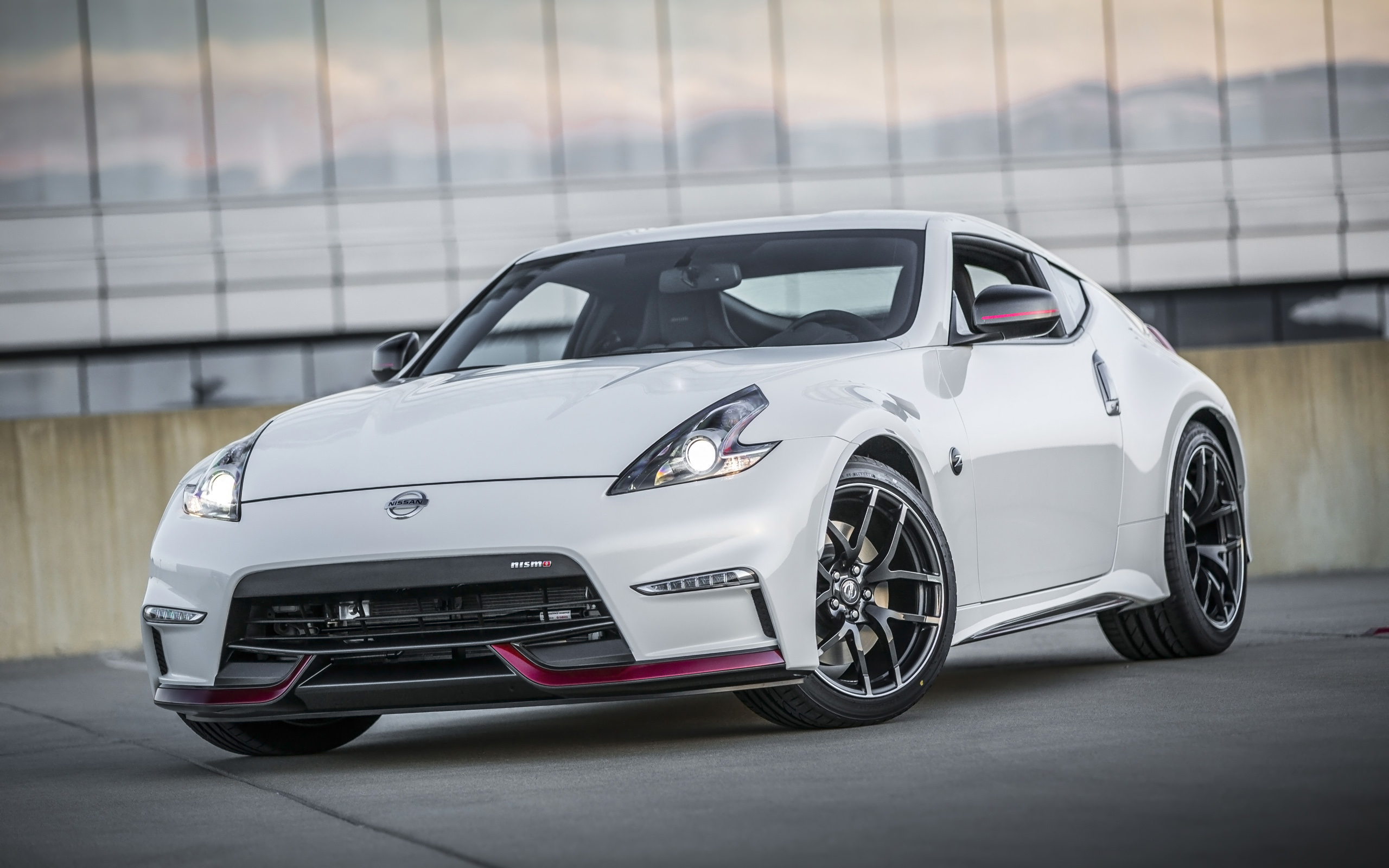 2015 nissan 370z nismo wallpaper hd car wallpapers. Black Bedroom Furniture Sets. Home Design Ideas