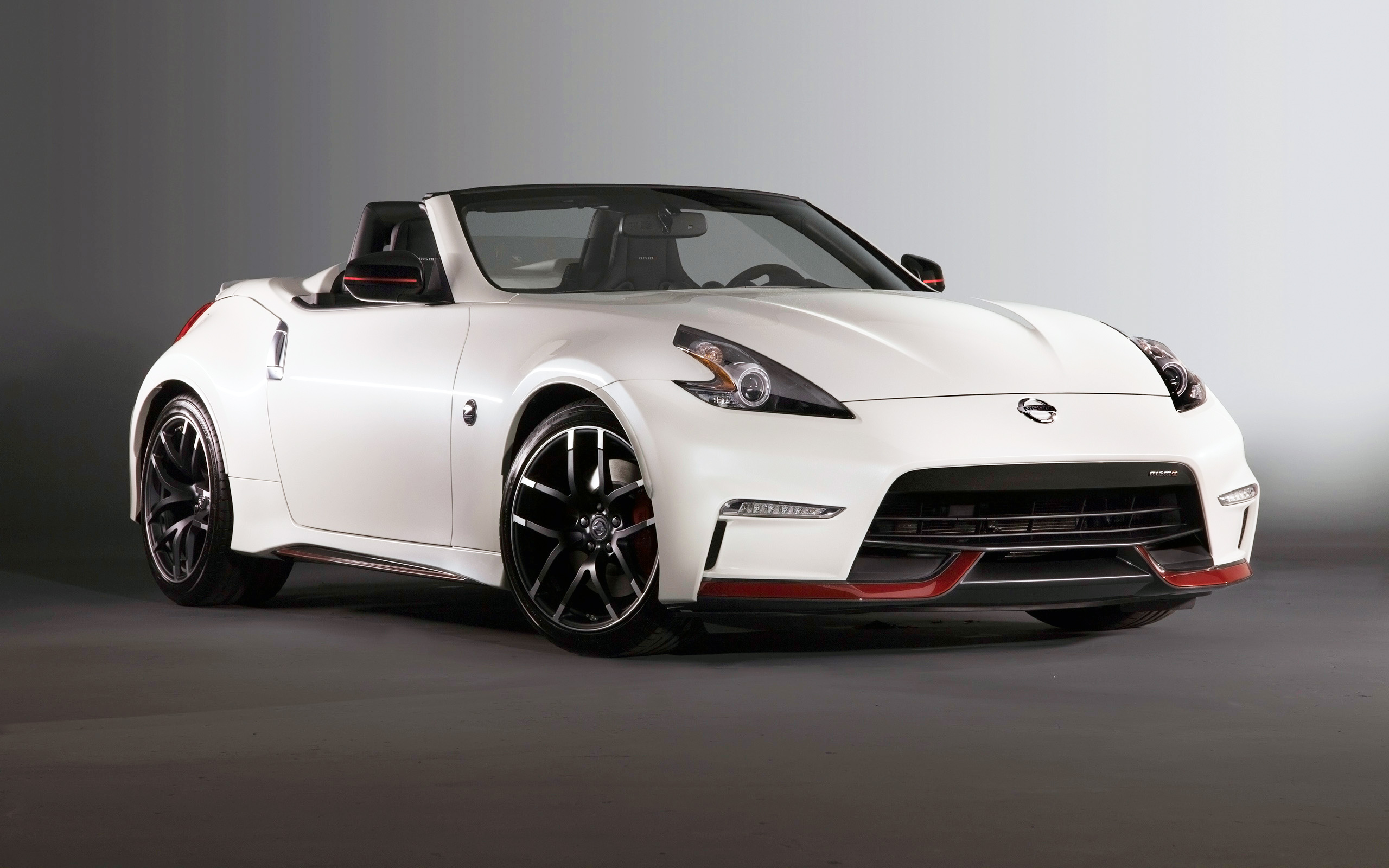 2015 nissan 370z nismo roadster concept wallpaper hd car. Black Bedroom Furniture Sets. Home Design Ideas