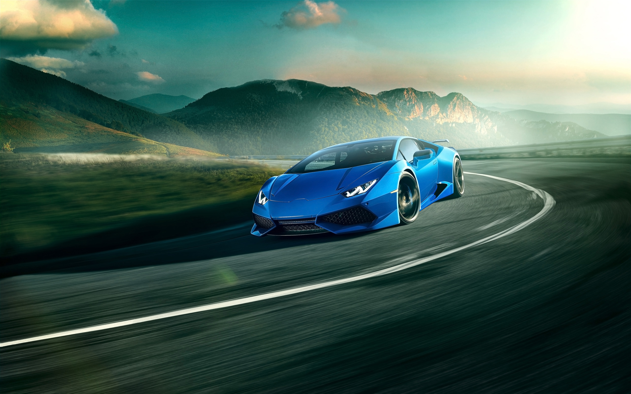 2015 novitec torado lamborghini huracan n largo 4 wallpaper | hd car