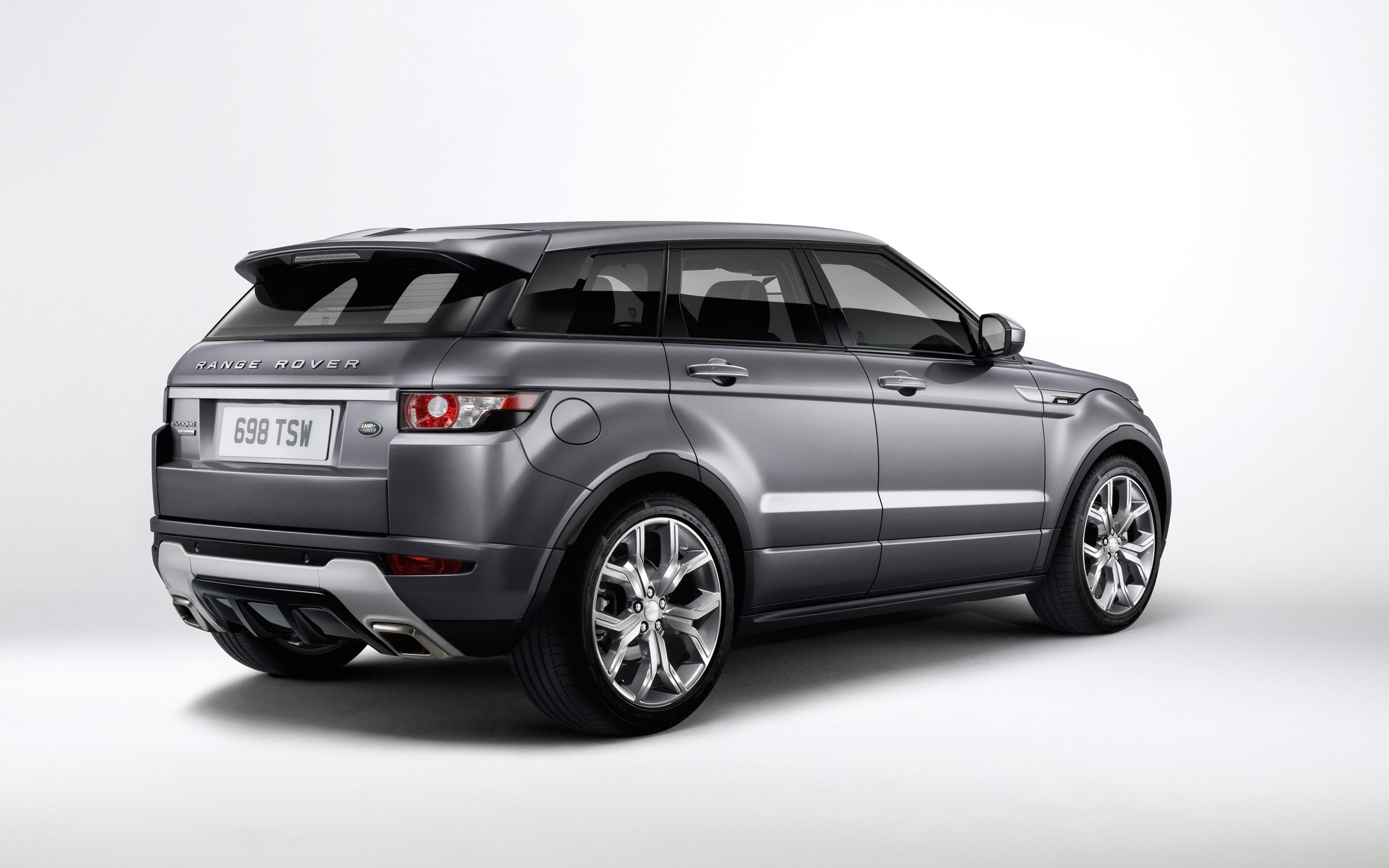 2015 range rover evoque autobiography 2 wallpaper hd car wallpapers id 4091. Black Bedroom Furniture Sets. Home Design Ideas