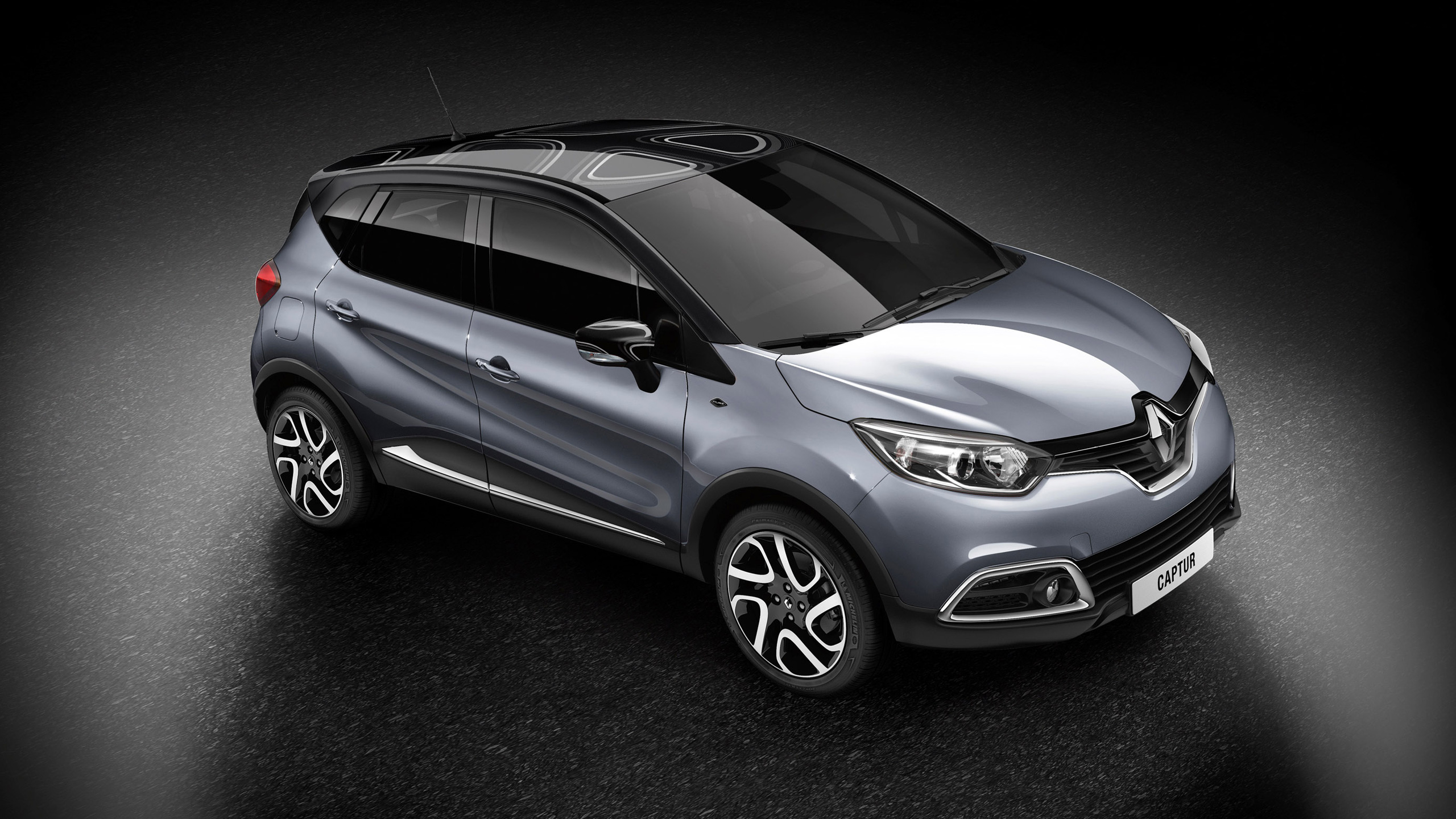 2015 renault captur pure limited edition wallpaper hd. Black Bedroom Furniture Sets. Home Design Ideas