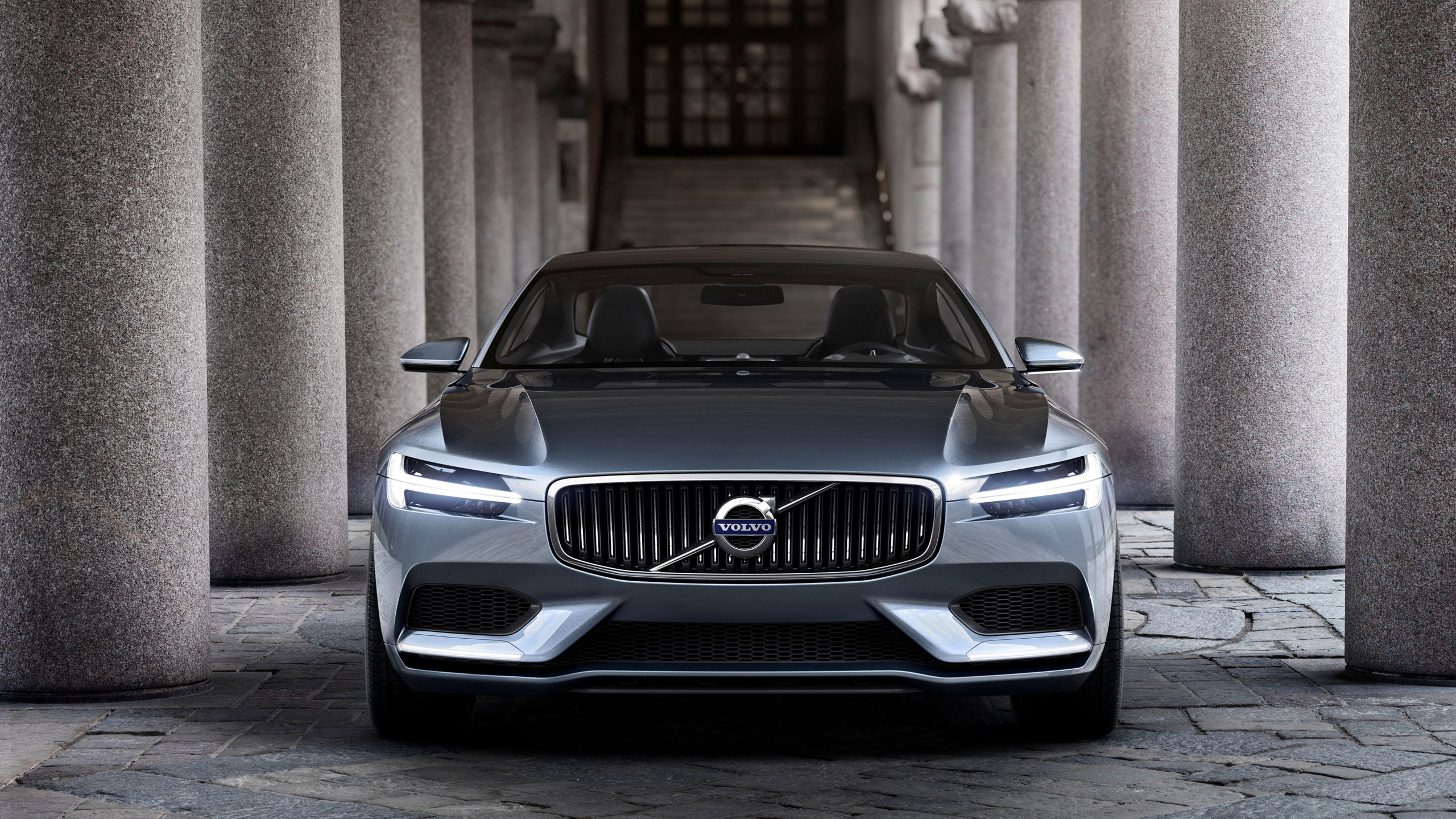 2015 volvo concept coupe wallpaper hd car wallpapers
