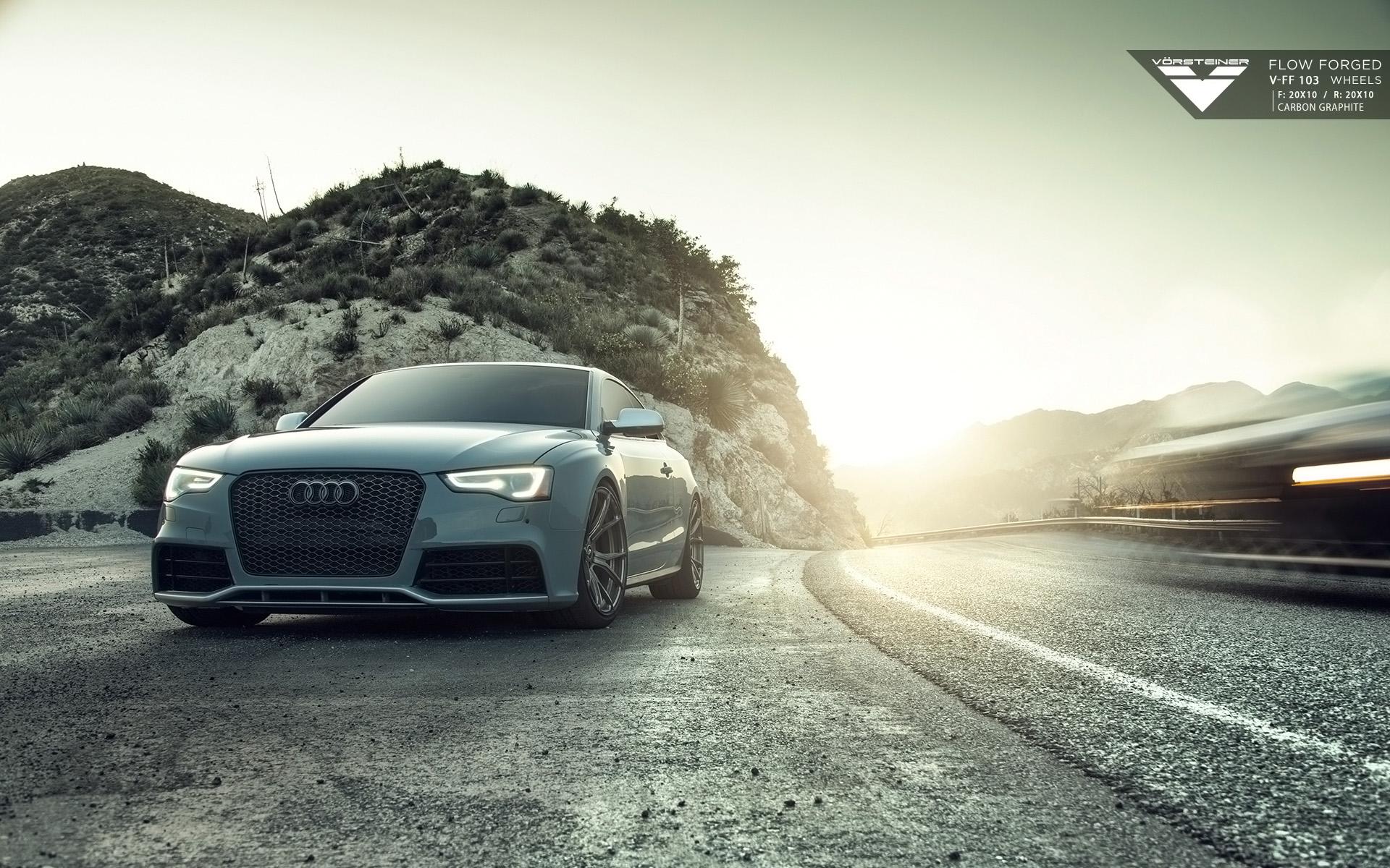 Audi Rs Q5 >> 2015 Vorsteiner Audi RS5 V FF 103 Wallpaper | HD Car Wallpapers | ID #5995