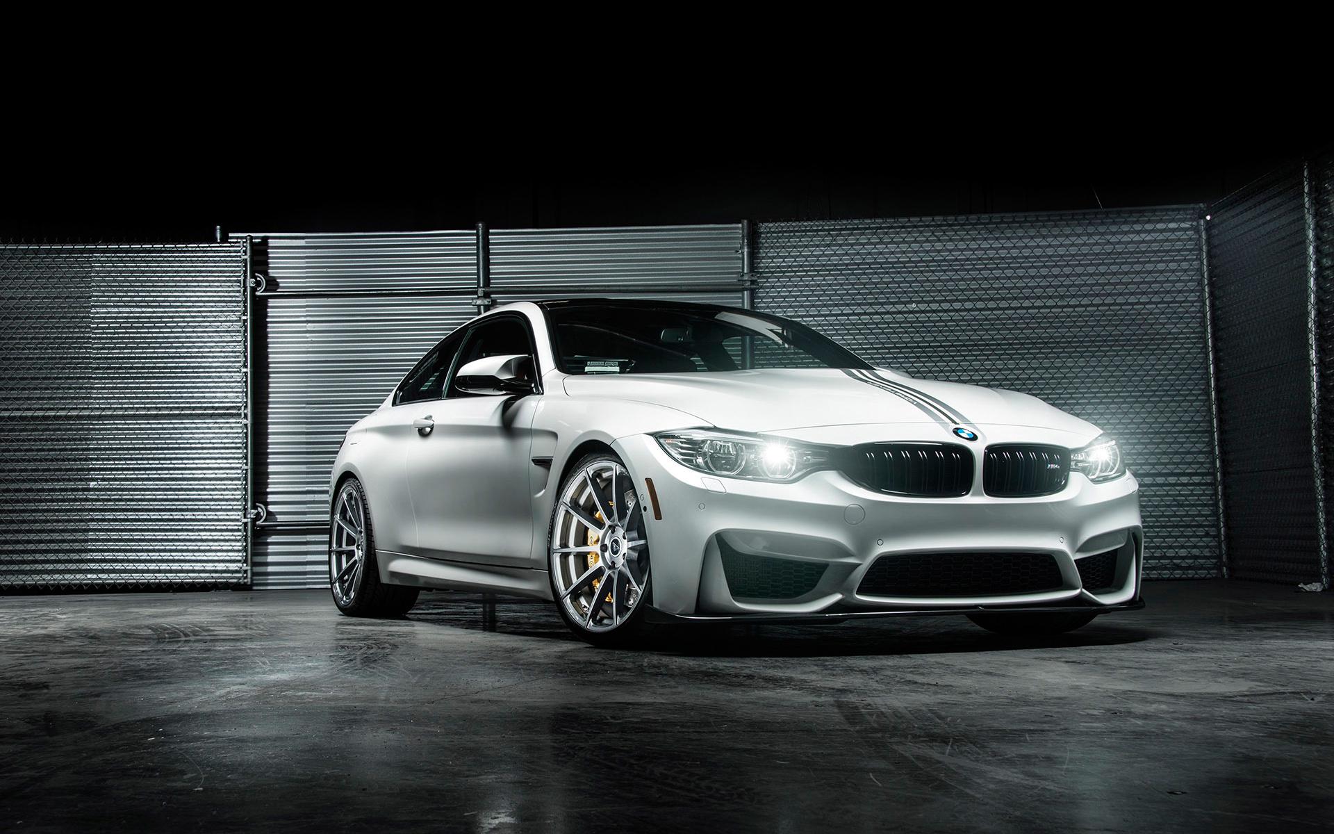 2015 Vorsteiner BMW M4 Evo Aero Wallpaper   HD Car ...