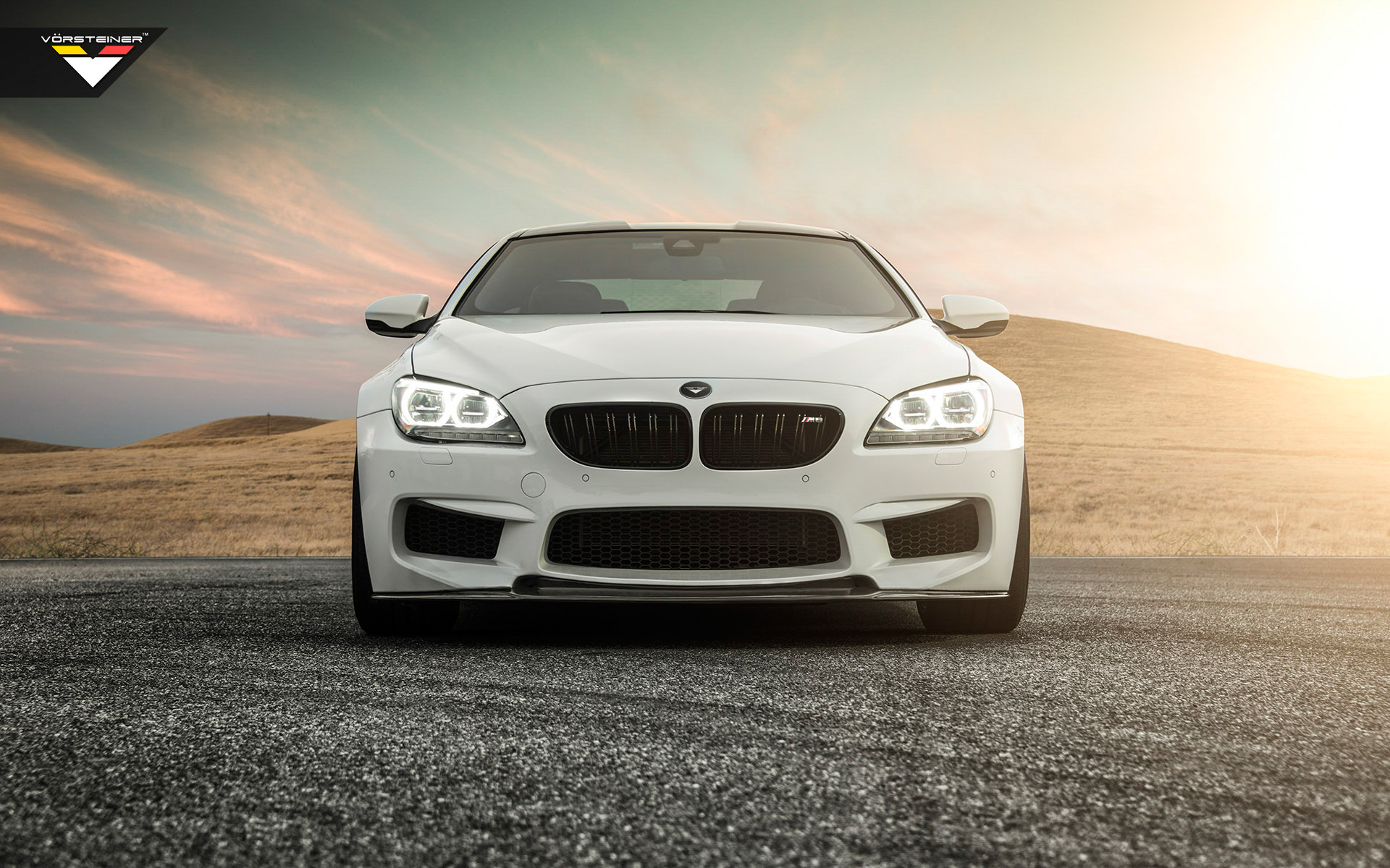 2015 Vorsteiner BMW M6 GTS V Wallpaper  HD Car Wallpapers
