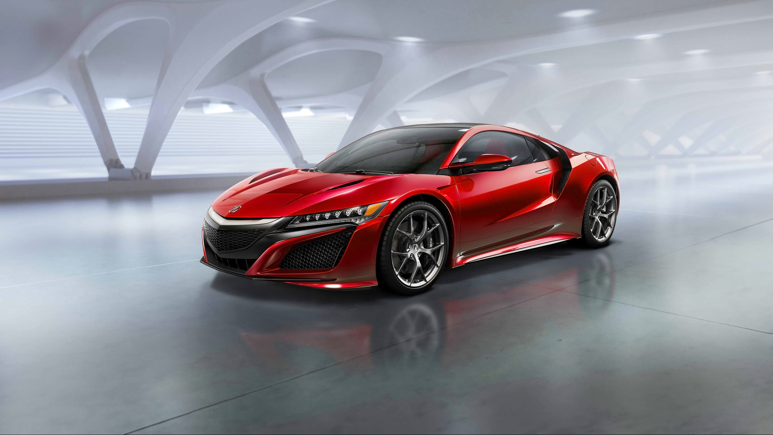 2016 acura nsx 3 wallpaper hd car wallpapers id 5056. Black Bedroom Furniture Sets. Home Design Ideas