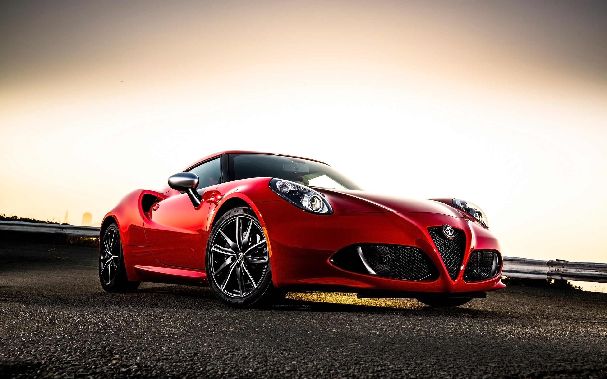 2016 Alfa Romeo 4c Wallpaper Hd Car Wallpapers Id 6648