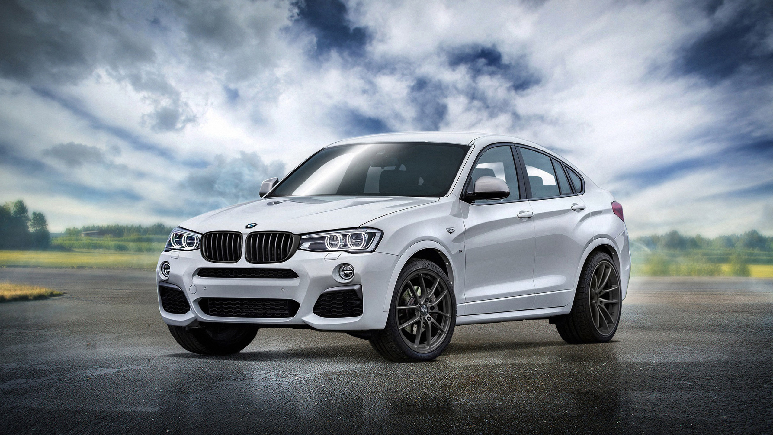 2016 alpha n performance bmw x3 wallpaper hd car wallpapers id 6446. Black Bedroom Furniture Sets. Home Design Ideas