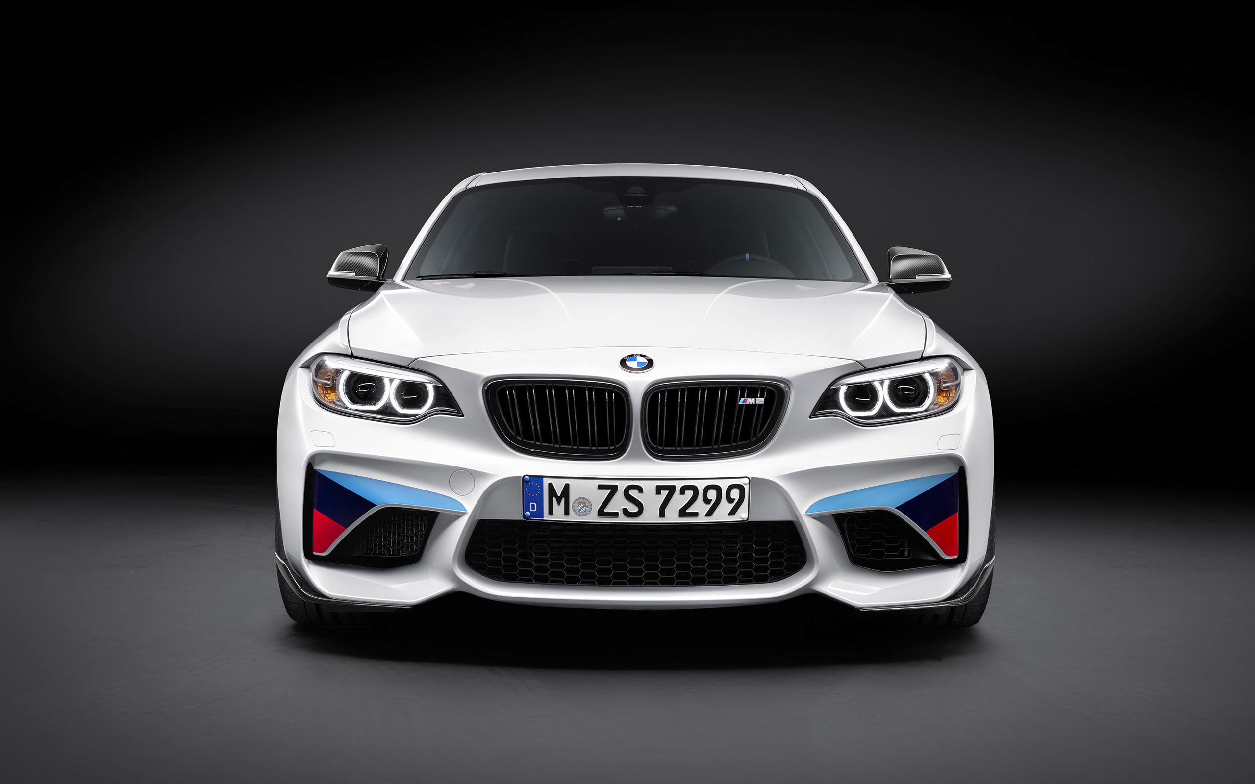 2016 bmw m2 coupe m performance parts wallpaper hd car. Cars Review. Best American Auto & Cars Review