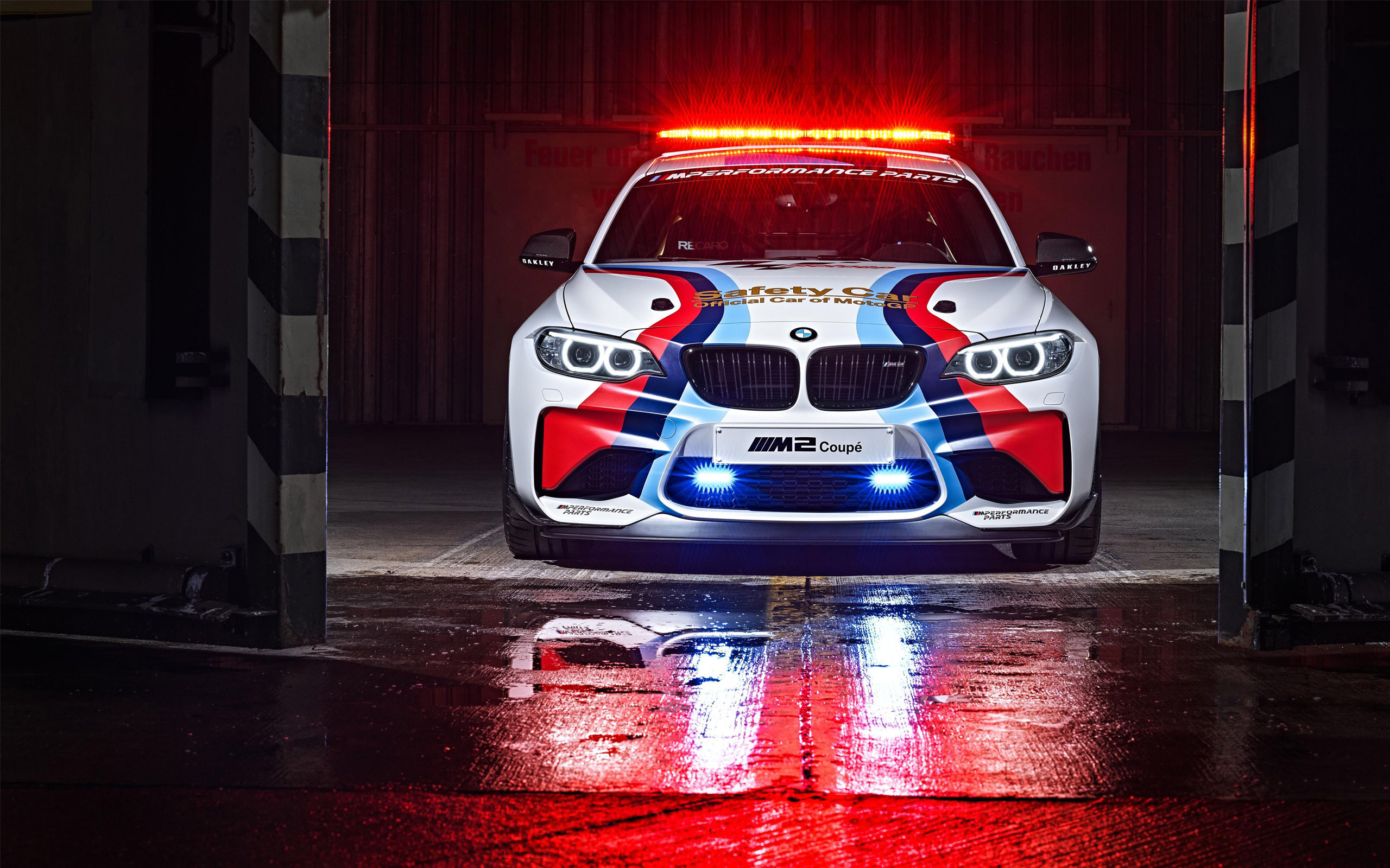 2016 BMW M2 Motogp Safety Car Wallpaper | HD Car ...