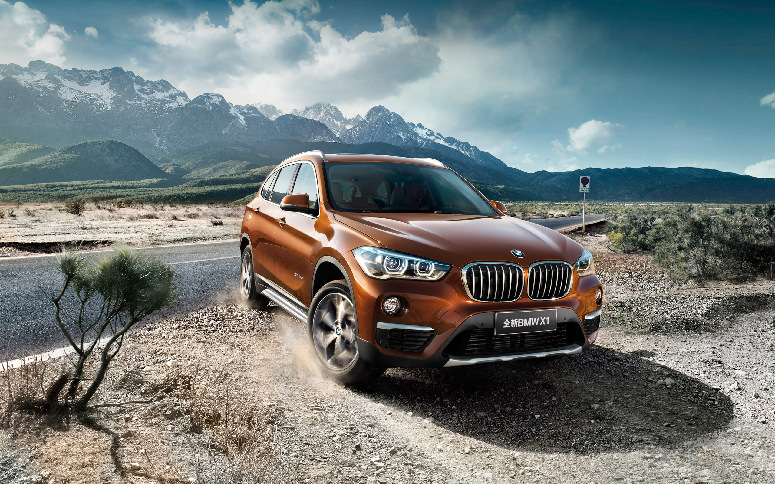 2016 bmw x1 long wheelbase wallpaper hd car wallpapers id 6503. Black Bedroom Furniture Sets. Home Design Ideas