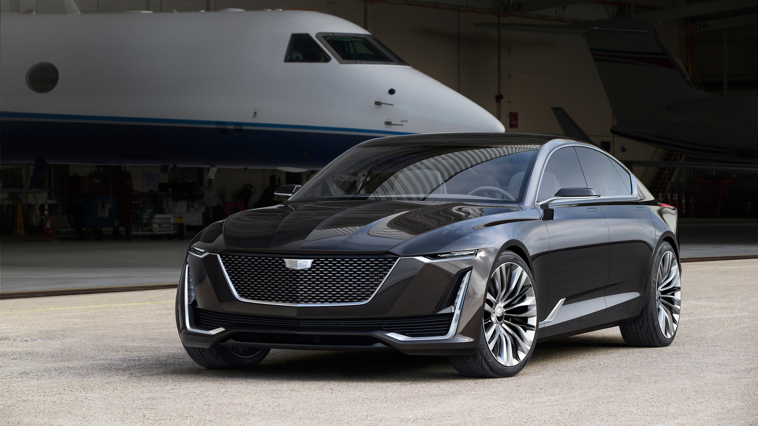 Cadillac Cts Coupe 2016 >> 2016 Cadillac Escala Concept 2 Wallpaper | HD Car Wallpapers | ID #6984