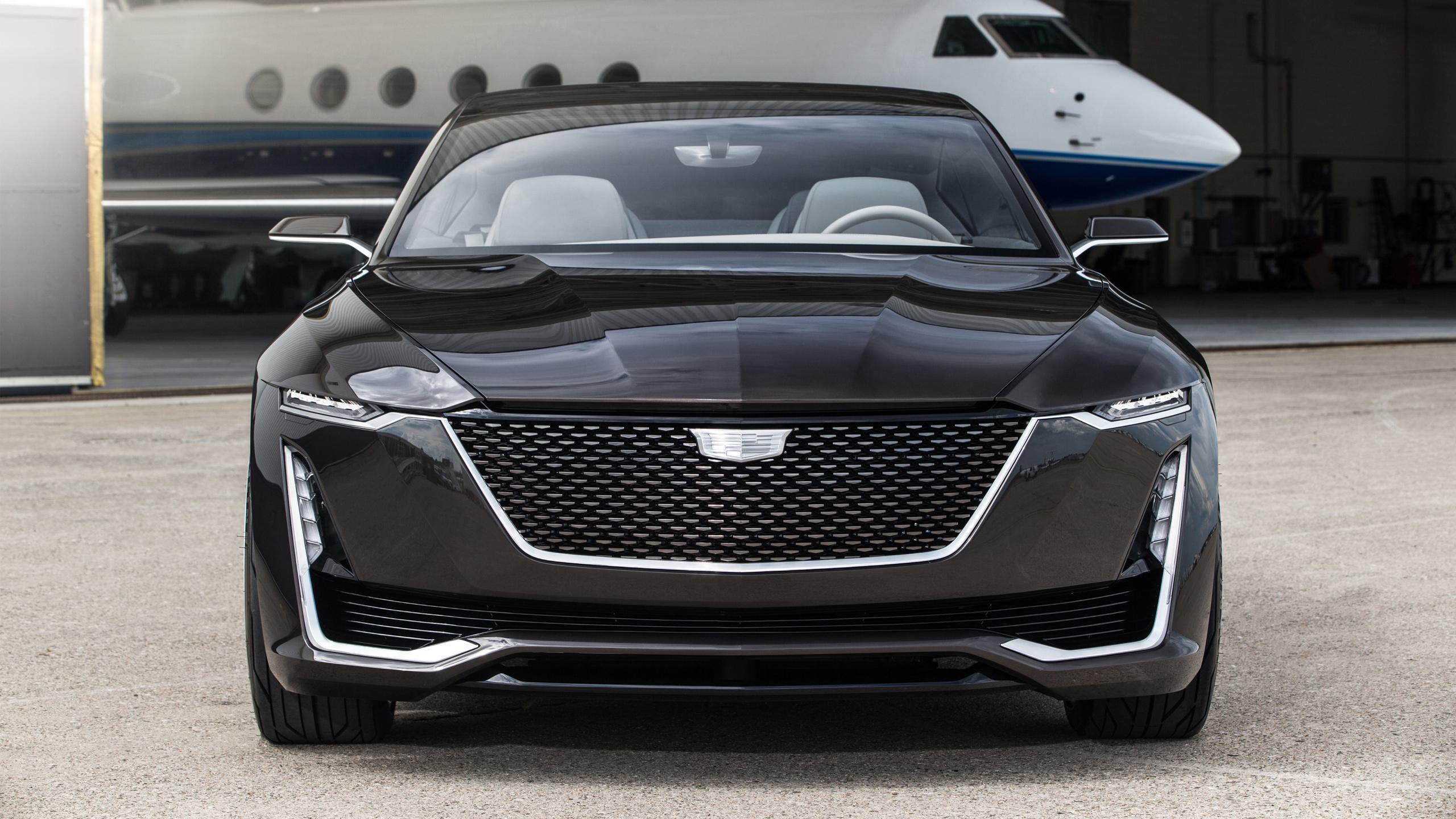 2016 Cadillac Escala Concept 3 Wallpaper | HD Car ...