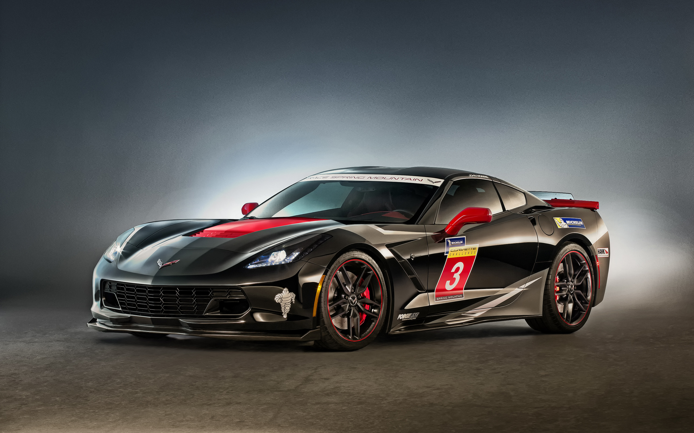 Tags Chevrolet Corvette Stingray 2016