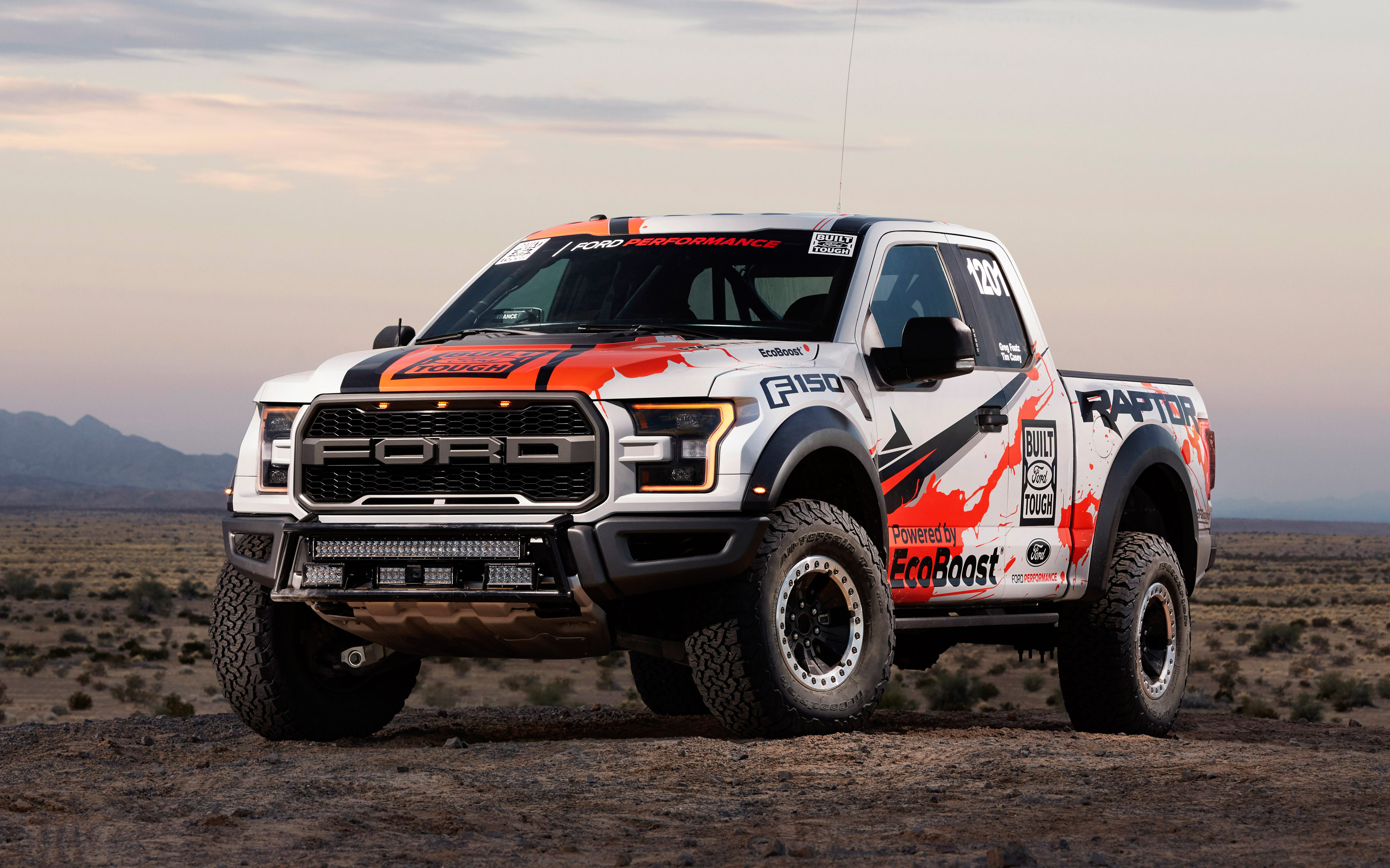 2016 ford f 150 raptor 3 wallpaper hd car wallpapers id 6426. Black Bedroom Furniture Sets. Home Design Ideas