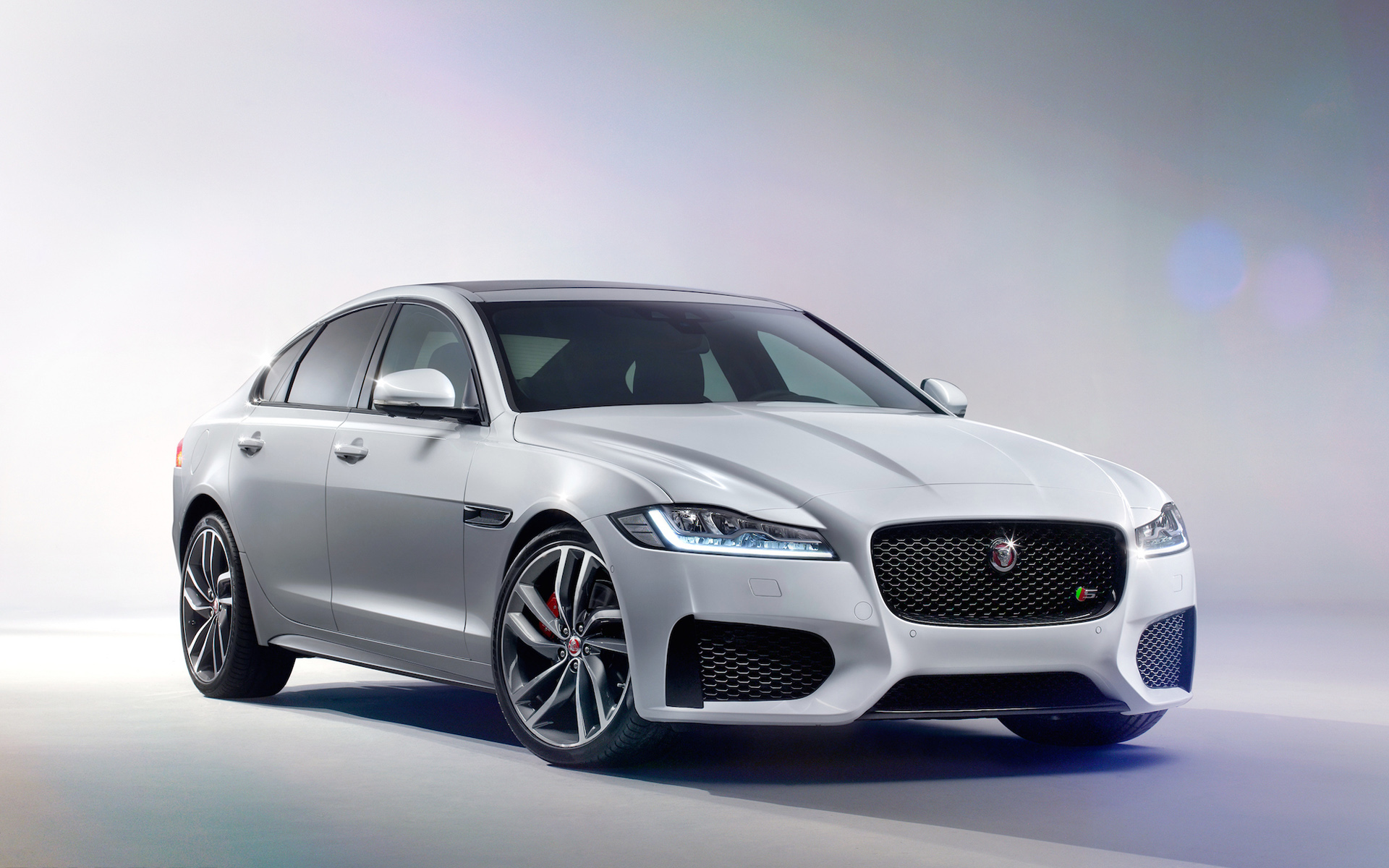 2016 Jaguar XF 2 Wallpaper | HD Car Wallpapers