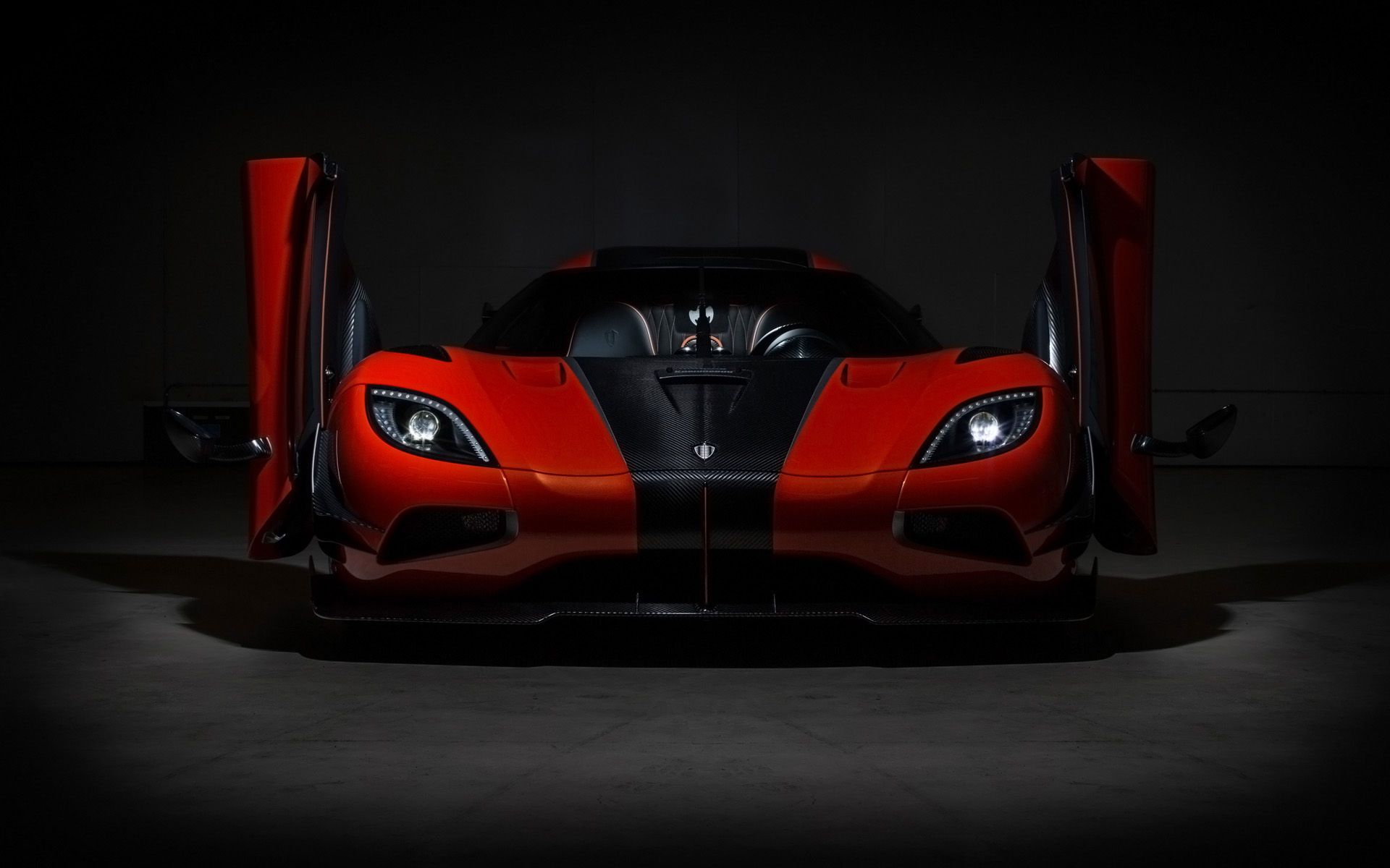 2016 Koenigsegg Agera Final One Of One 2