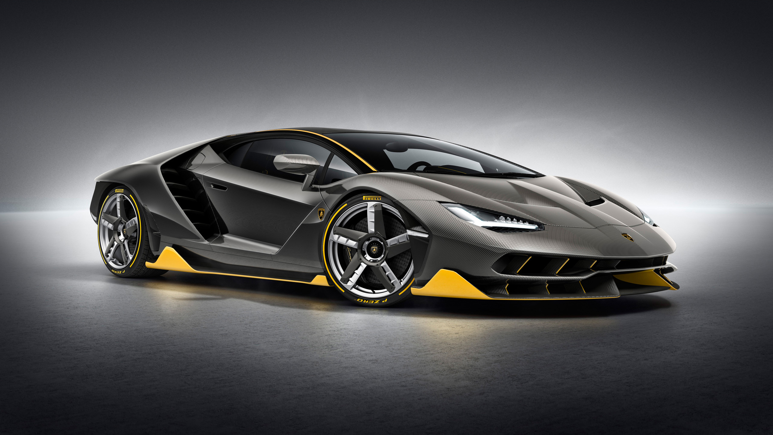 2016 Lamborghini Centenario Wallpaper Hd Car Wallpapers Id 6267