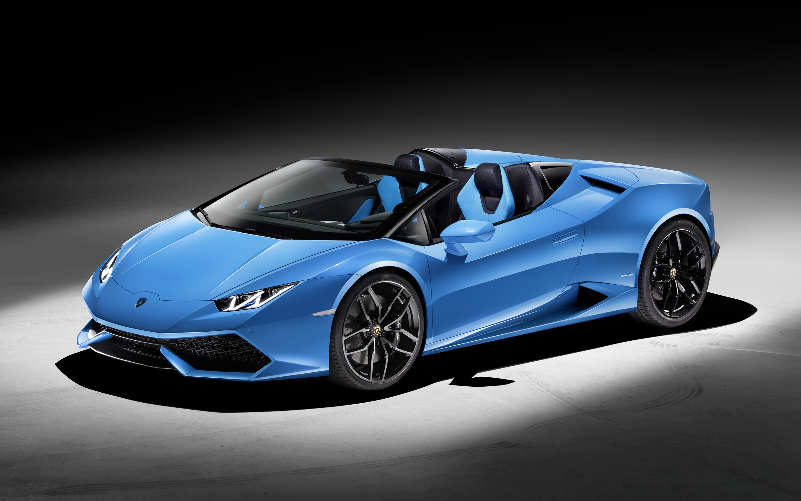 2016 lamborghini huracan lp 610 4 spyder 2 wallpaper hd