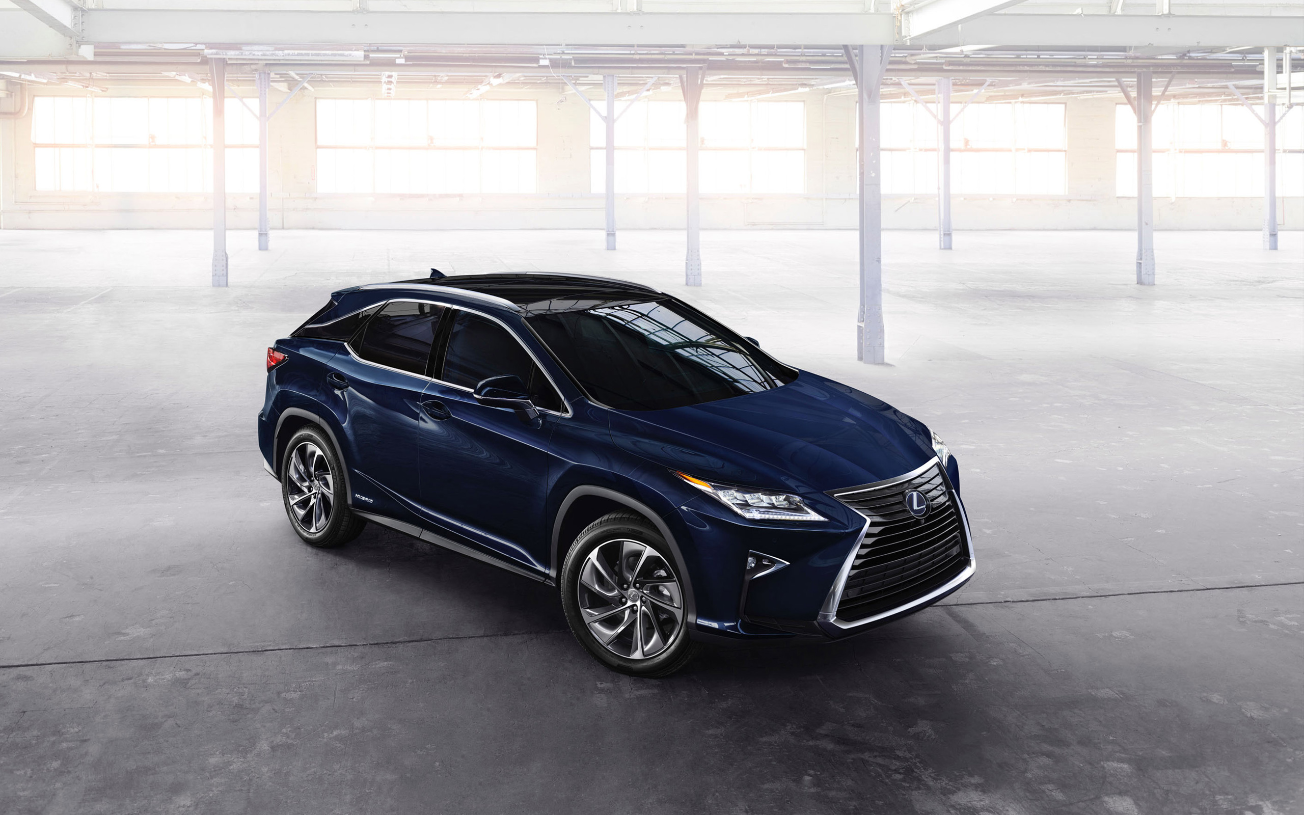 2016 lexus rx 450h wallpaper hd car wallpapers. Black Bedroom Furniture Sets. Home Design Ideas