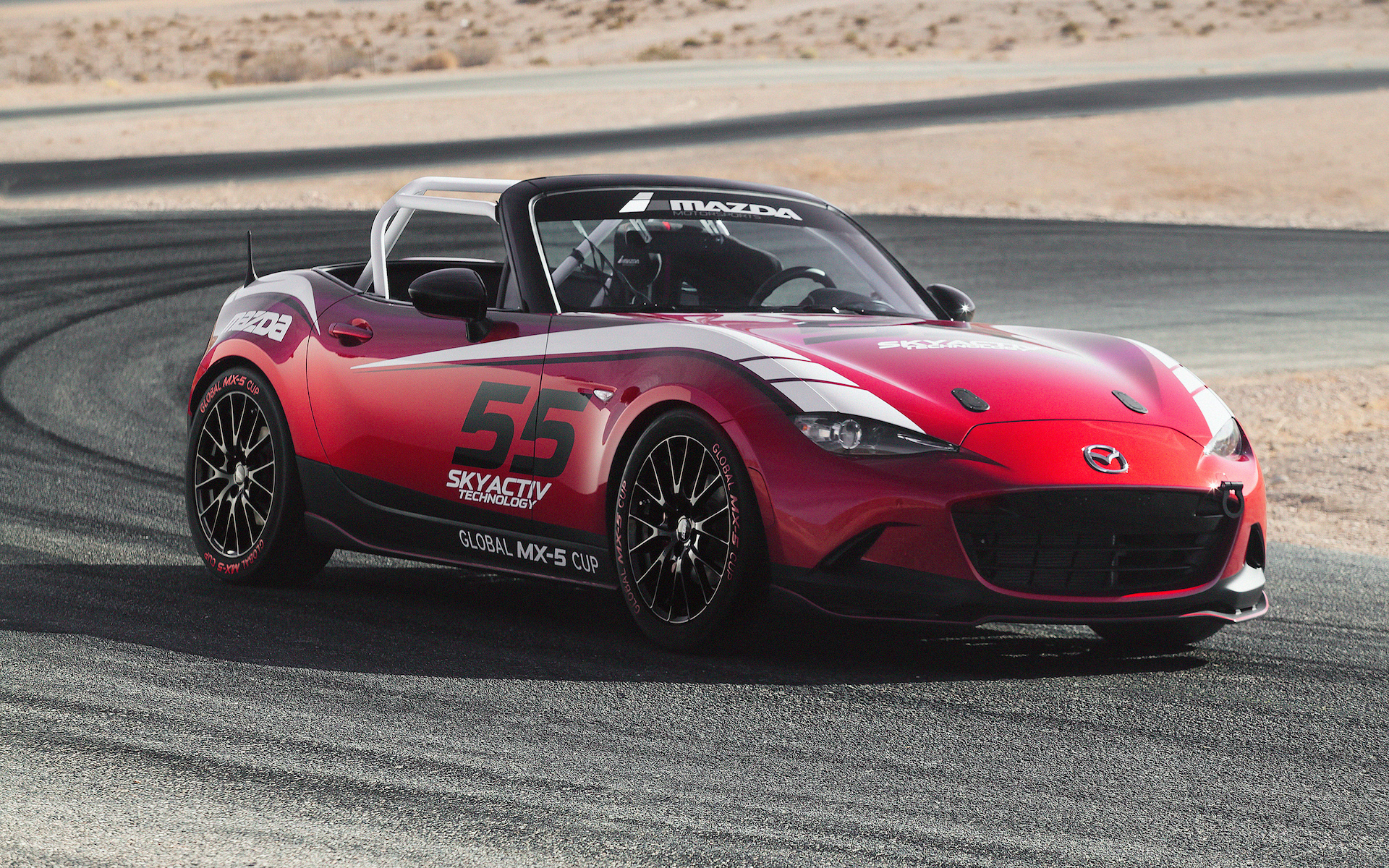 2016 mazda mx 5 cup wallpaper hd car wallpapers 2016 mazda mx 5 cup voltagebd Choice Image