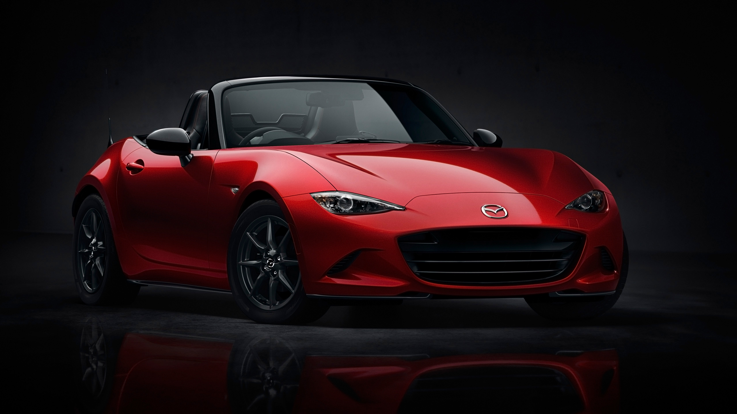 2016 Mazda MX 5 Miata Wallpaper | HD