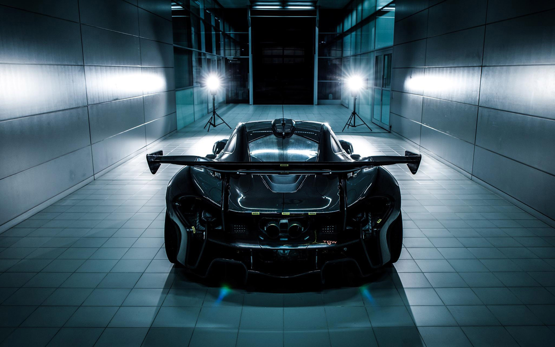 2016 Mclaren P1 Gtr Wallpaper Hd Car Wallpapers Id 5400