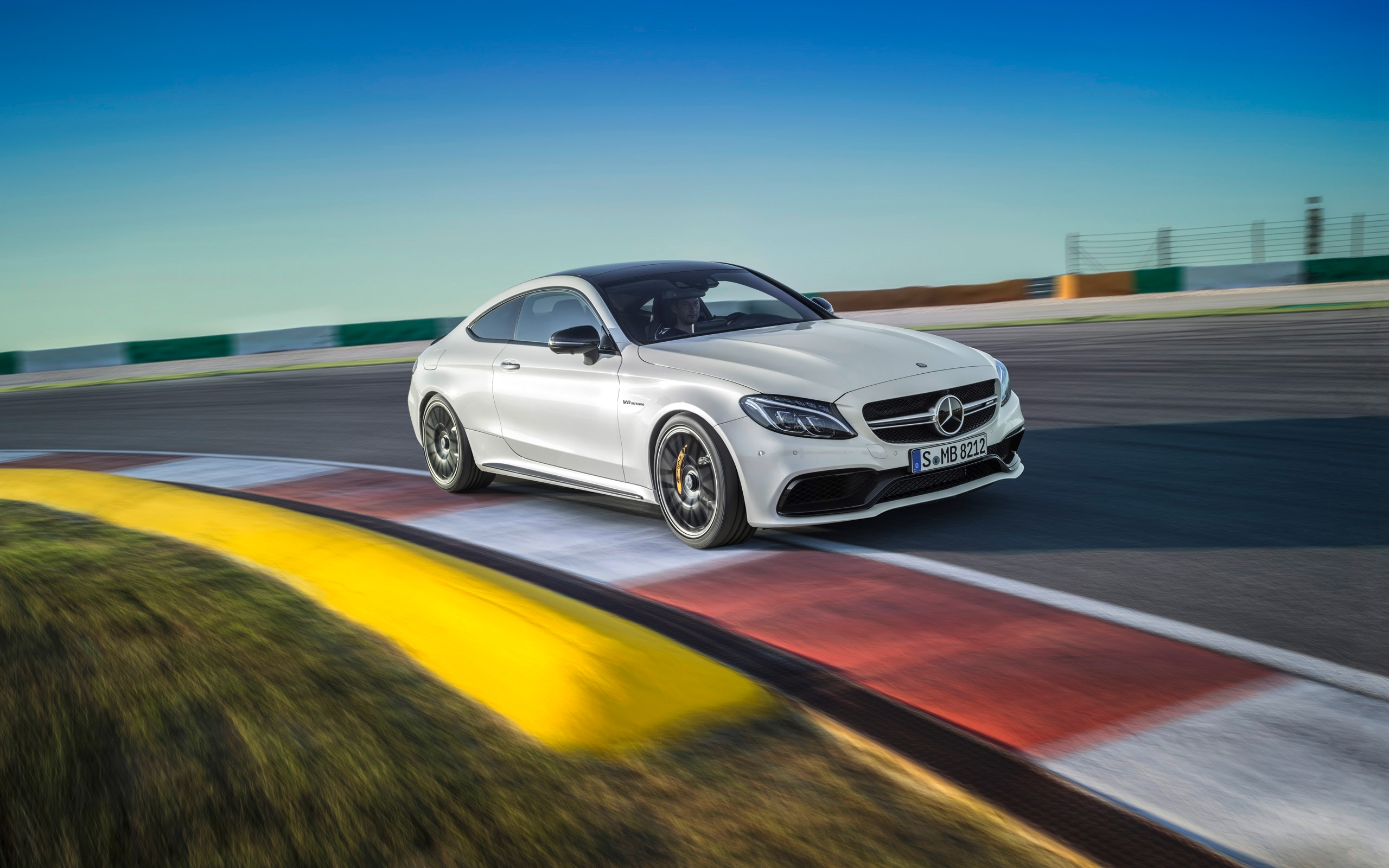 2016 mercedes amg c63 s coupe wallpaper hd car. Black Bedroom Furniture Sets. Home Design Ideas