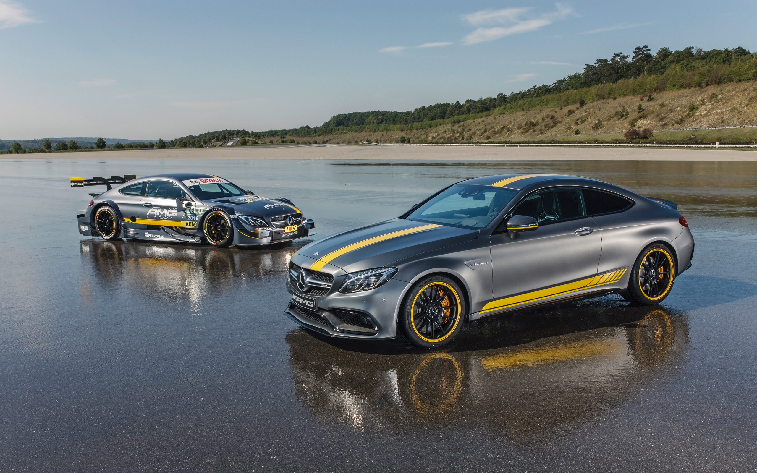 2016 mercedes amg c 63 coupe edition wallpaper hd car for 2016 mercedes benz amg e 63 sedan