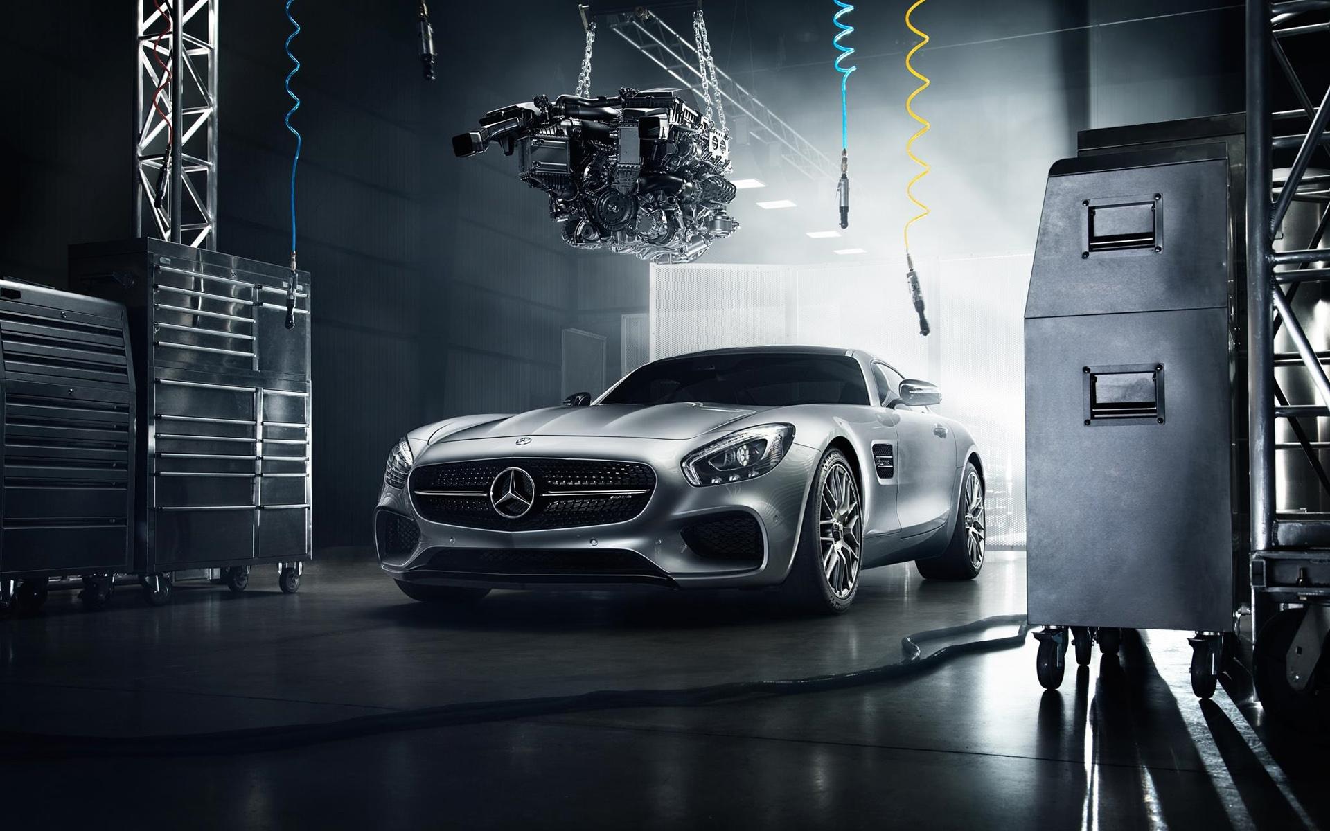 Mercedes amg gt s 2015 wallpaper hd car wallpapers - 2016 Mercedes Benz Amg Gt S 2