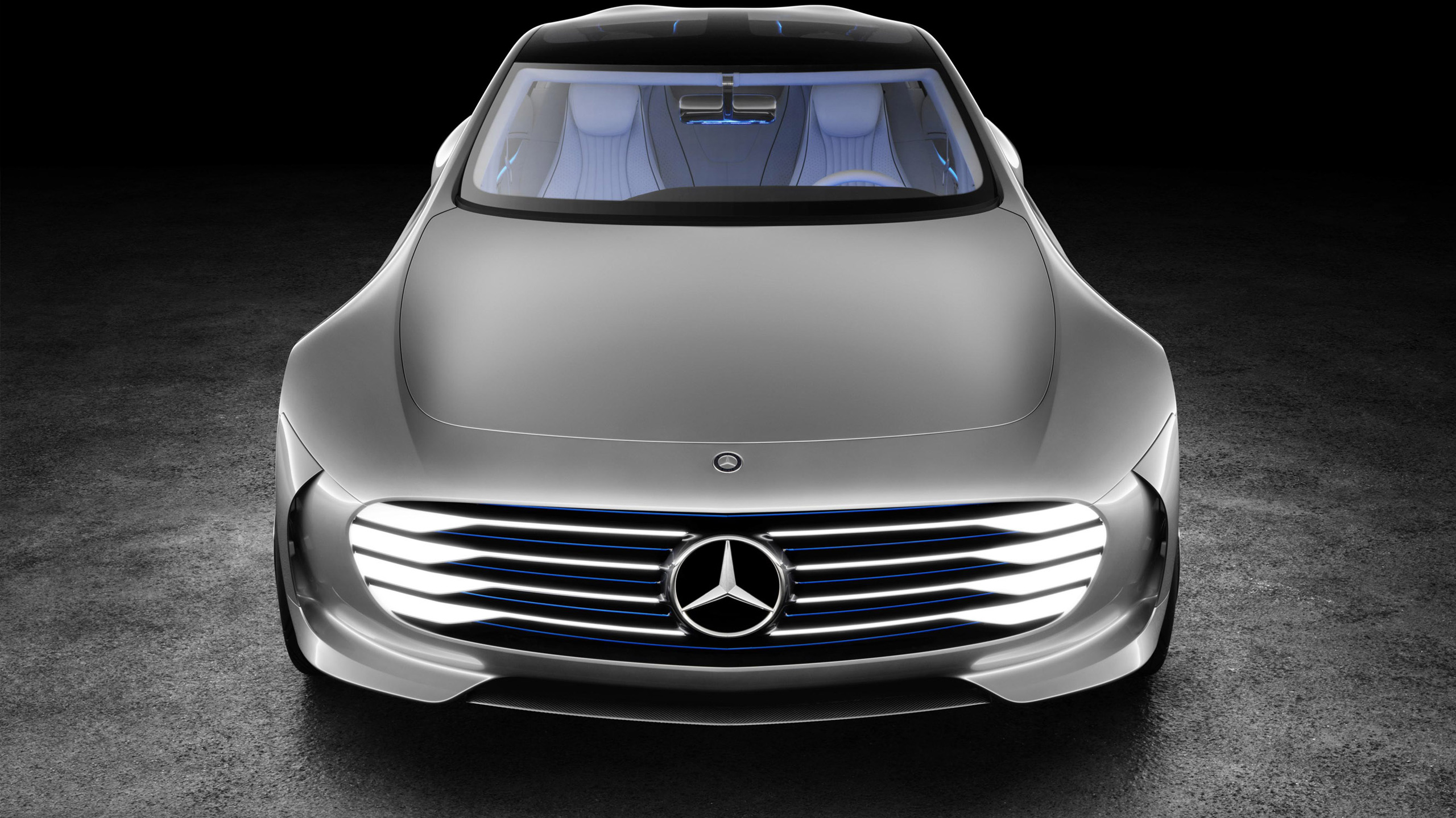 2016 mercedes benz concept iaa wallpaper hd car. Black Bedroom Furniture Sets. Home Design Ideas