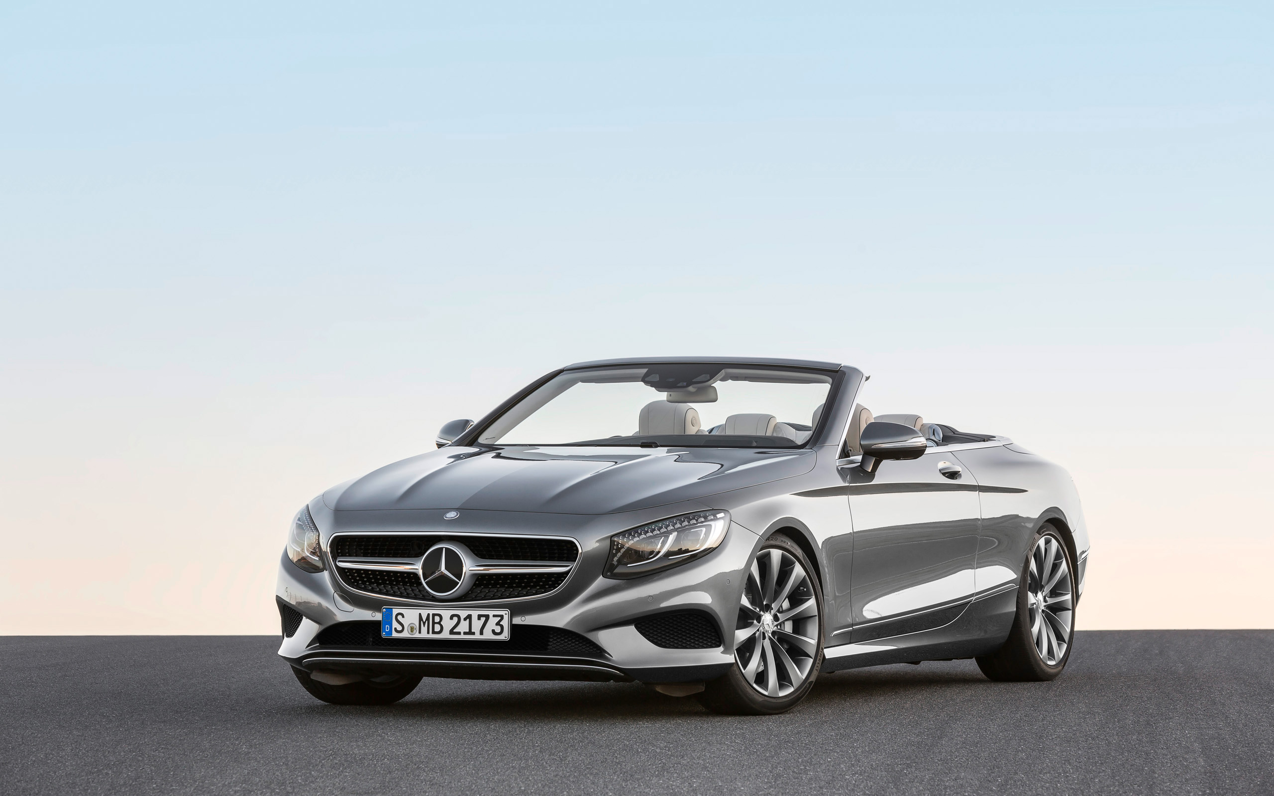 2016 mercedes benz s class cabriolet wallpaper hd car