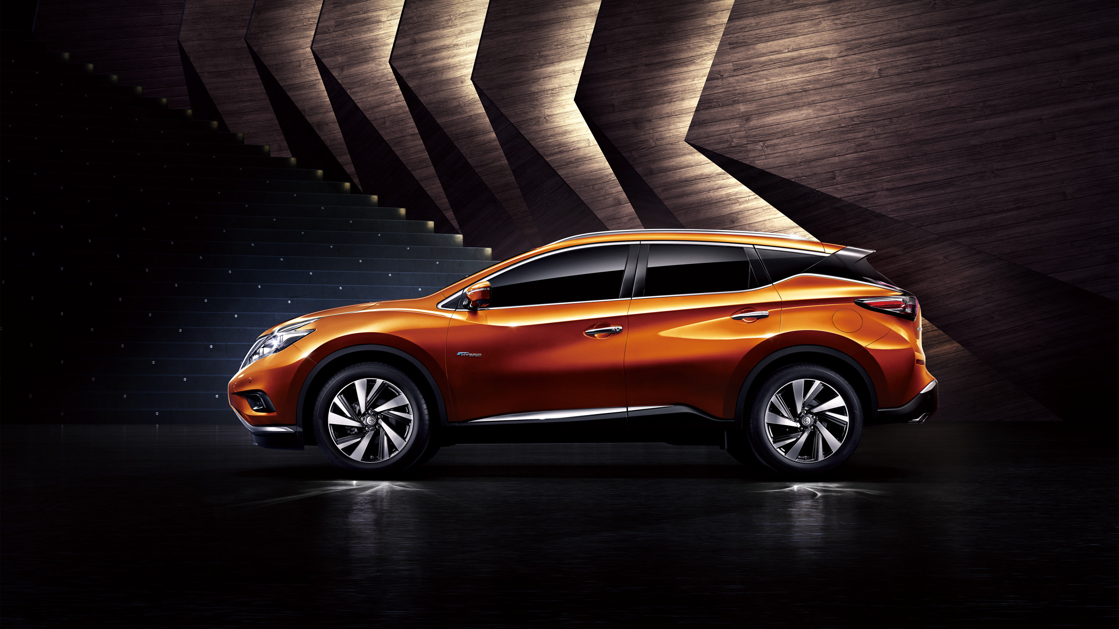 2016 nissan murano 2 wallpaper hd car wallpapers id 6766. Black Bedroom Furniture Sets. Home Design Ideas