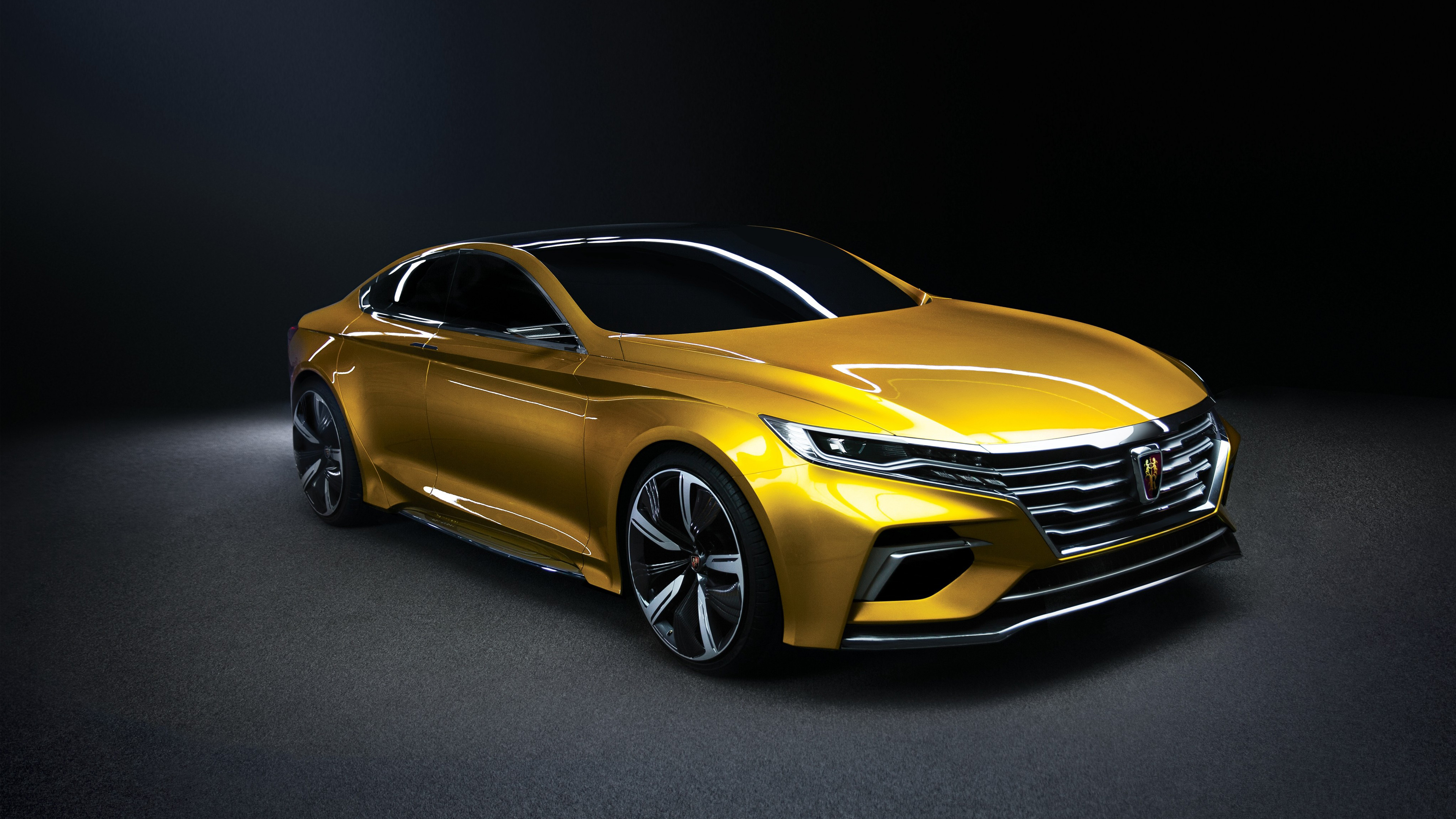2016 roewe vision r concept wallpaper hd car wallpapers - Future cars hd wallpapers ...