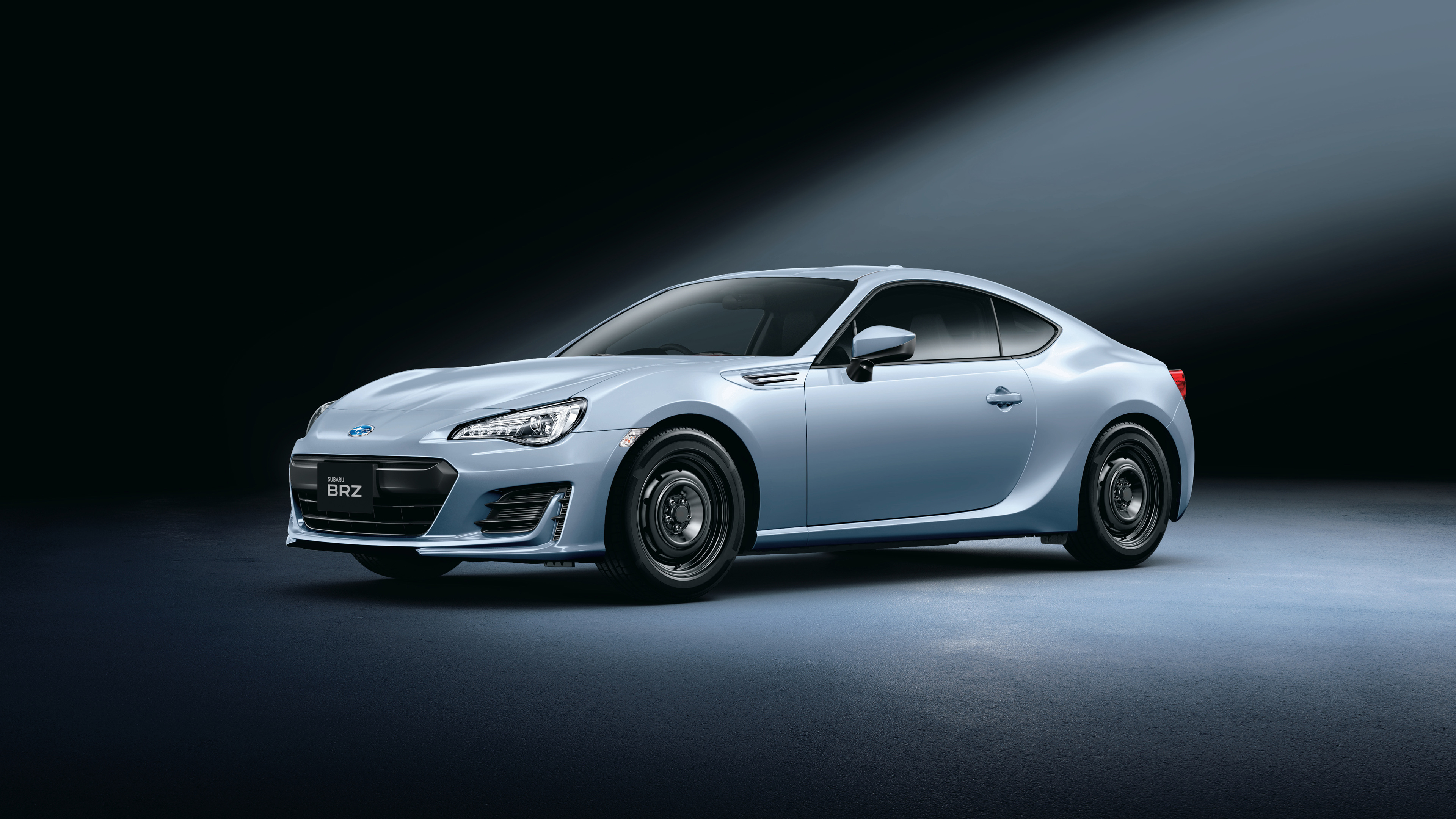 2016 Subaru BRZ Wallpaper
