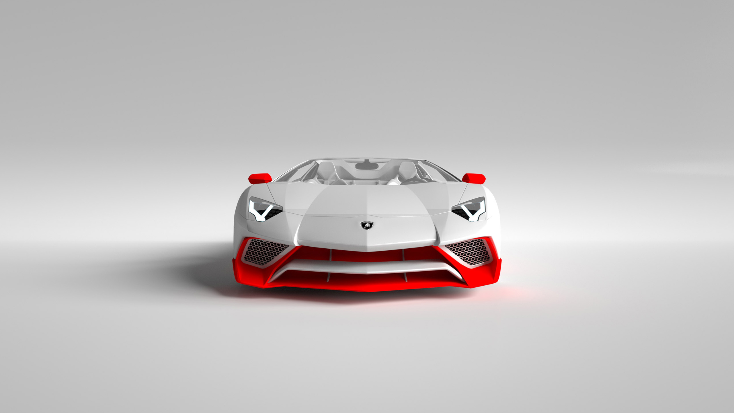 2016 Vitesse Audessus Lamborghini Aventador Lp750 4 Sv Wallpaper