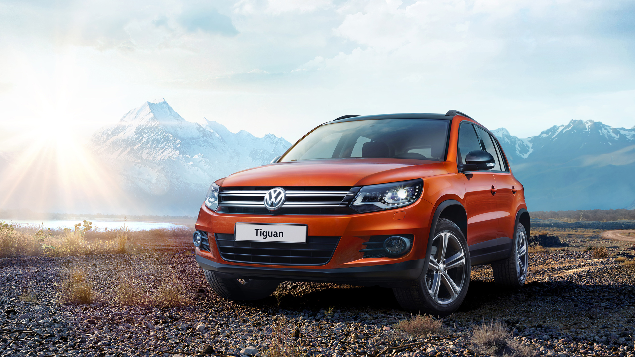 2016 volkswagen tiguan suv wallpaper hd car wallpapers. Black Bedroom Furniture Sets. Home Design Ideas