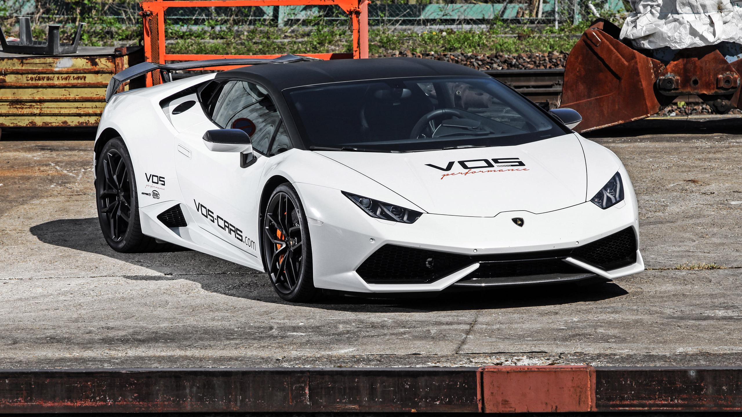 2016 VOS Performance Lamborghini Huracan Final Edition ...