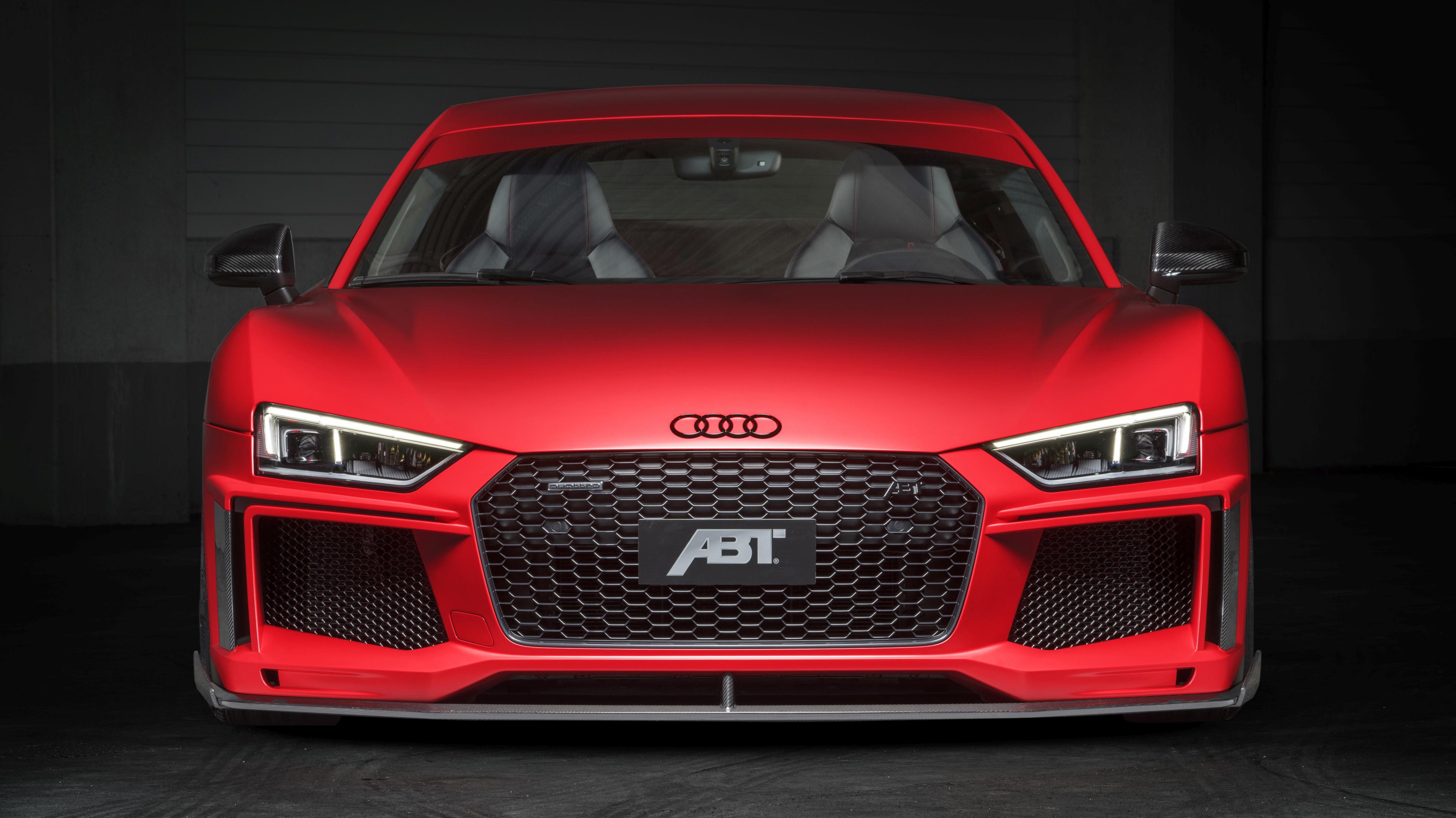 ABT Audi R K Wallpaper HD Car Wallpapers - Audi car 4k wallpaper