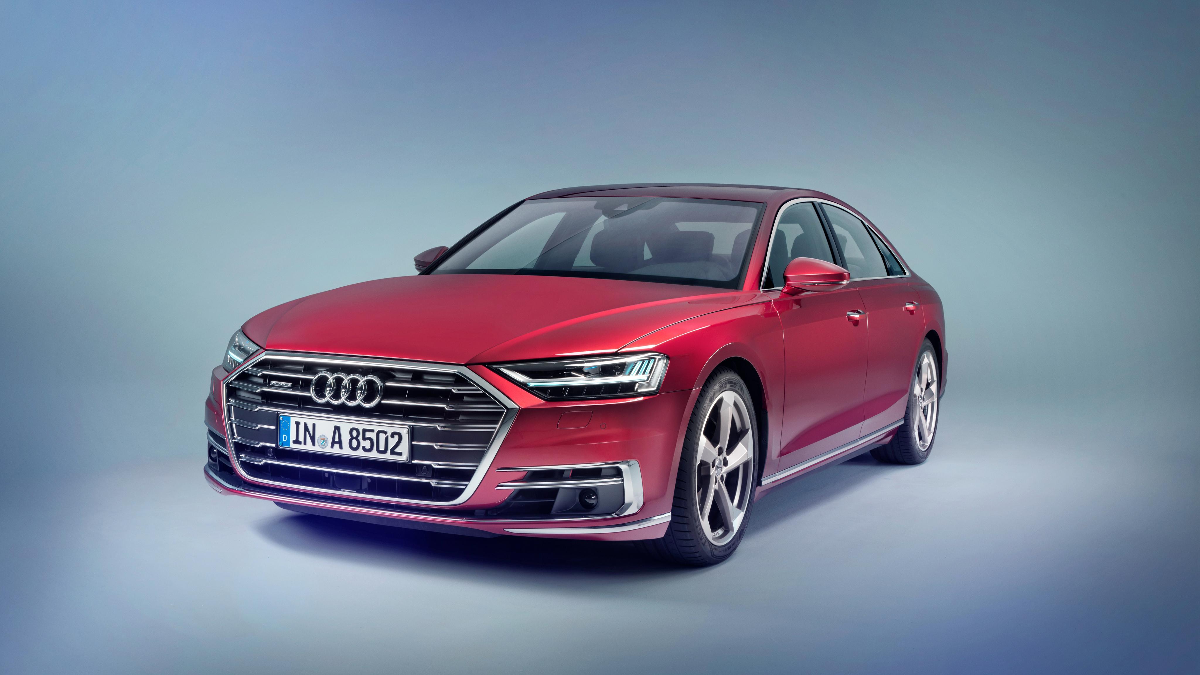 Audi A8 Tdi Quattro 2017 4k Wallpaper Hd Car Wallpapers Id 7944
