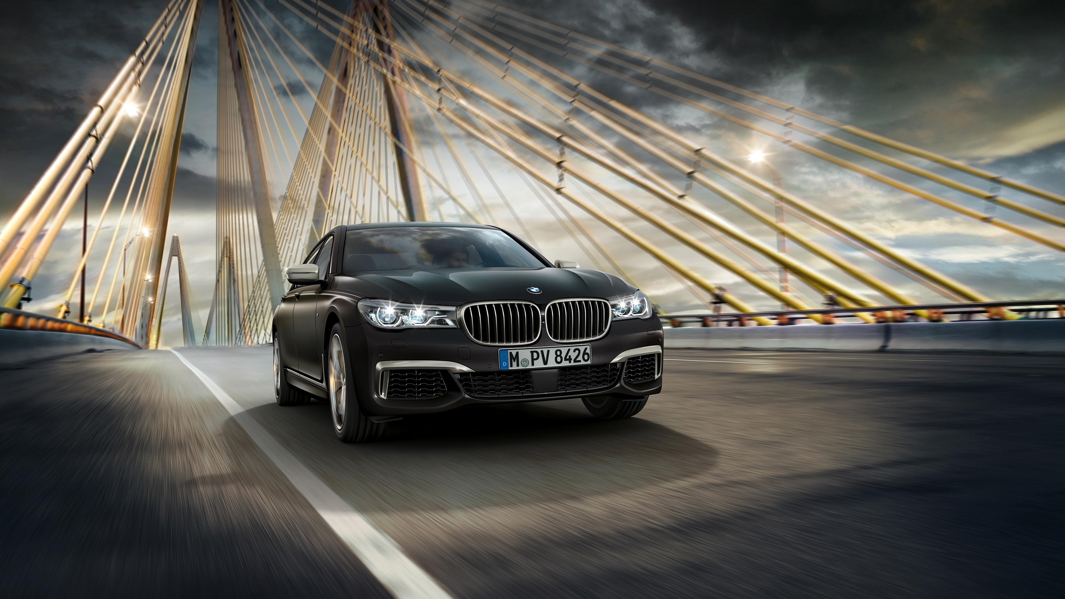 2017 BMW 750Li XDrive
