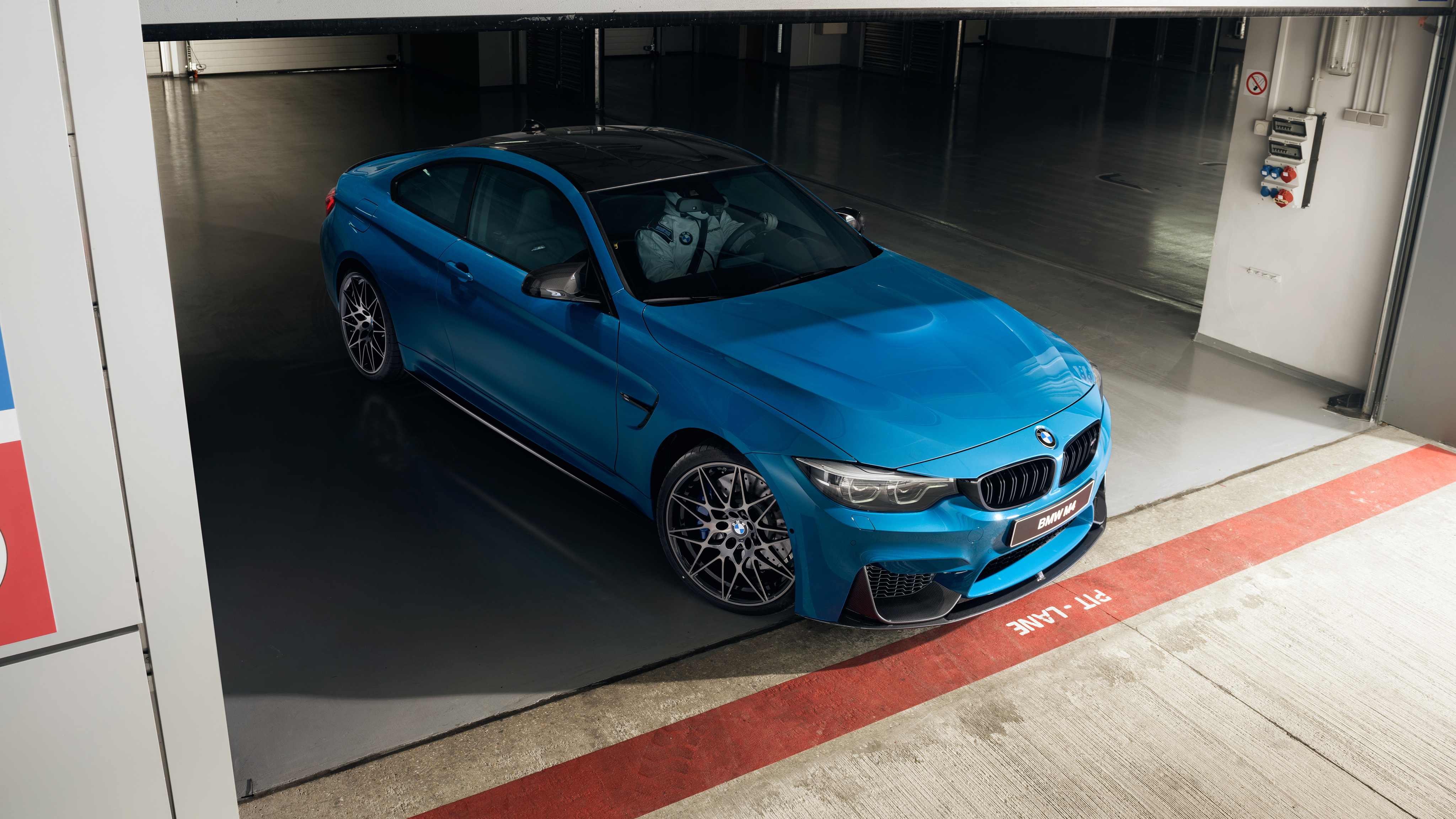 2017 BMW M4 Coupe Competition 3 Wallpaper | HD Car Wallpapers | ID #7878