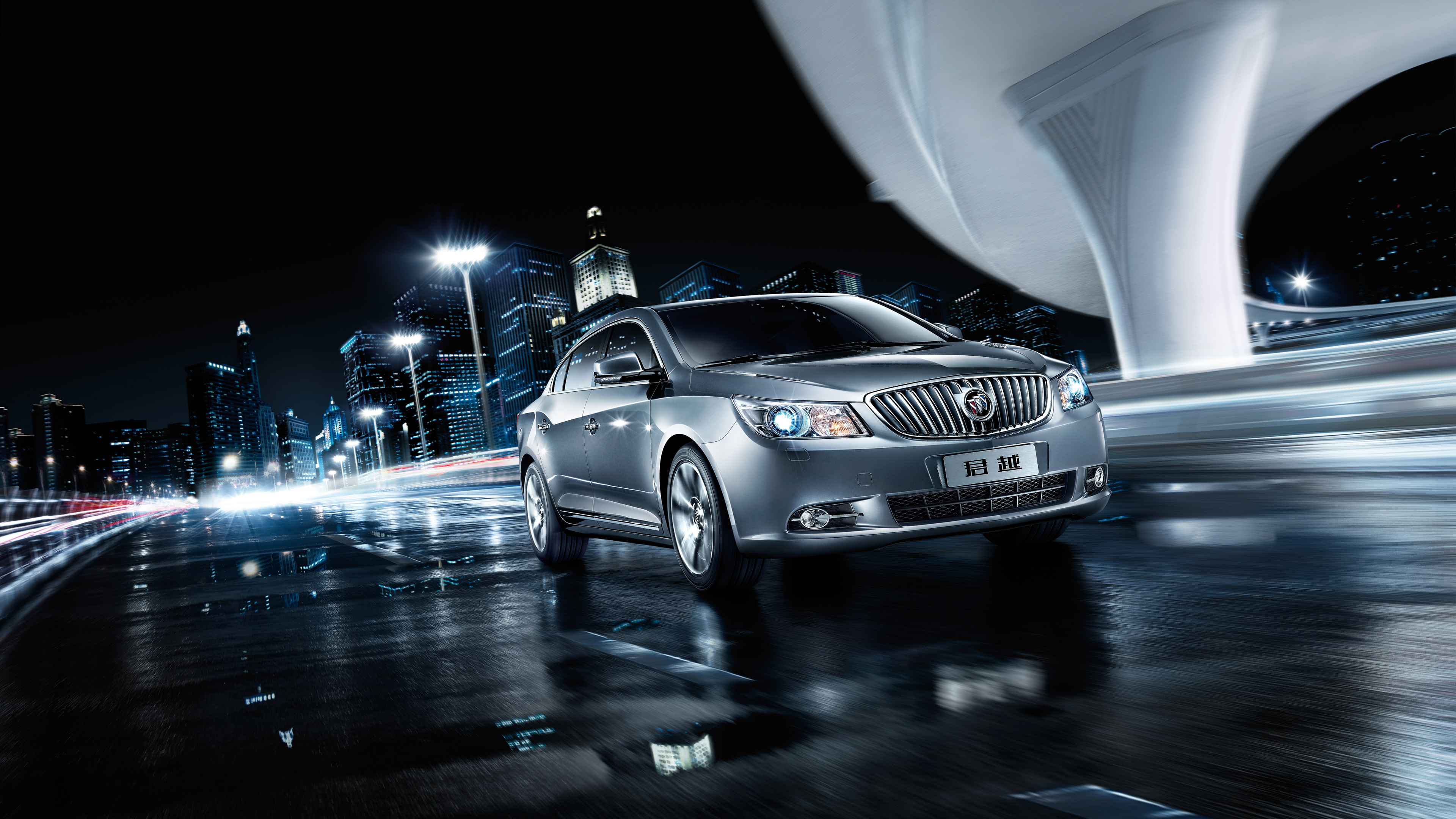 2017 buick lacrosse 4k wallpaper hd car wallpapers id - Wallpaper hd 4k car ...