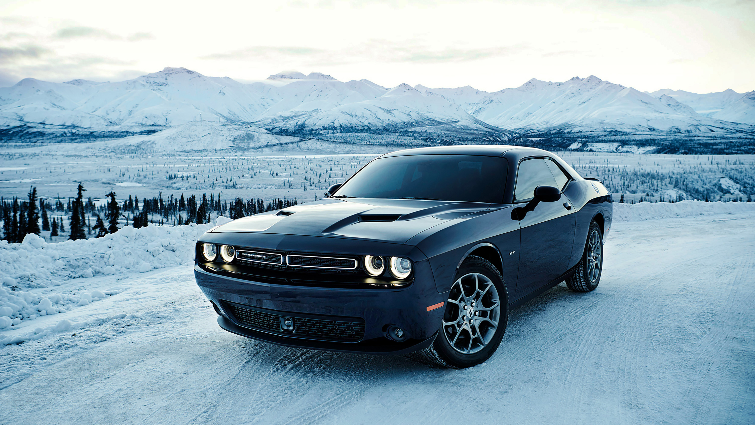 2017 dodge challenger gt awd wallpaper hd car wallpapers id 8017. Black Bedroom Furniture Sets. Home Design Ideas