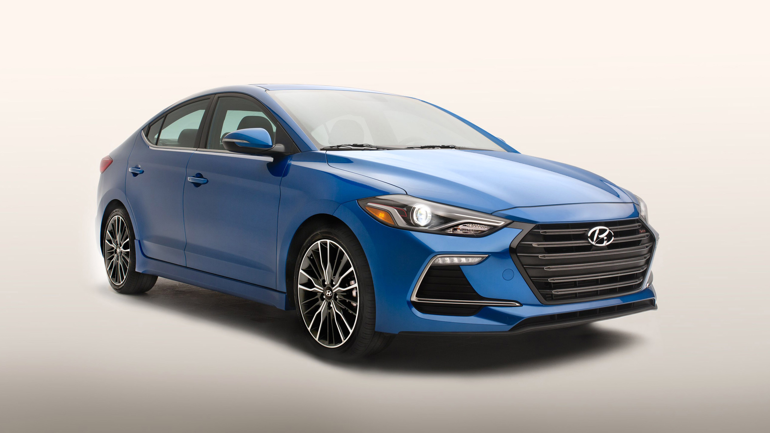 2017 hyundai elantra sport wallpaper hd car wallpapers. Black Bedroom Furniture Sets. Home Design Ideas