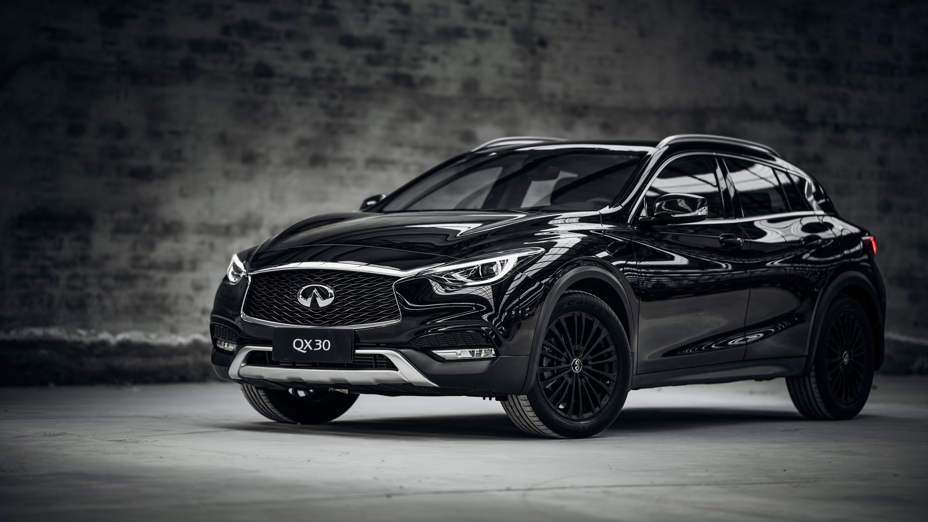 infiniti qx30 night edition wallpapers crossover cars 2560 1440 1366 iphone hdcarwallpapers besthqwallpapers 1080