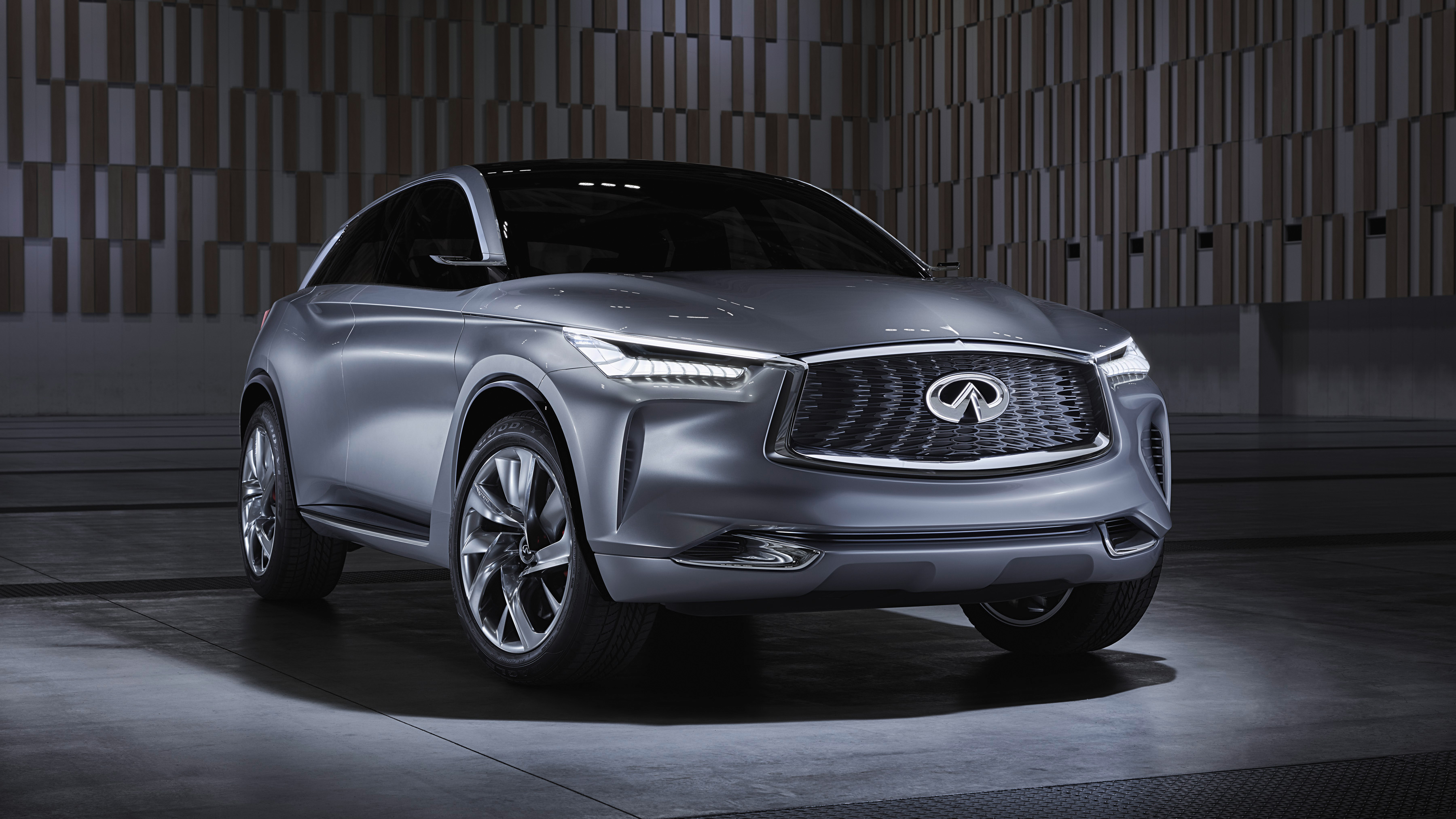 suv infiniti infinity crossovers crossover pinterest pin