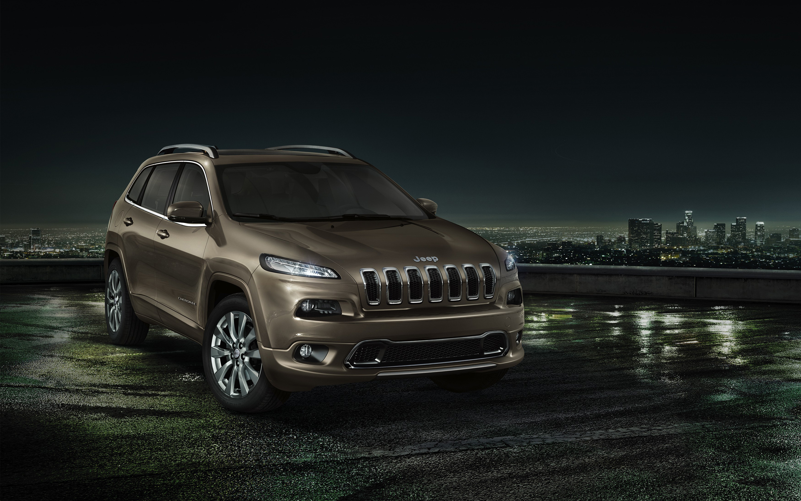 Wallpaper download of 2017 - 2017 Jeep Grand Cherokee