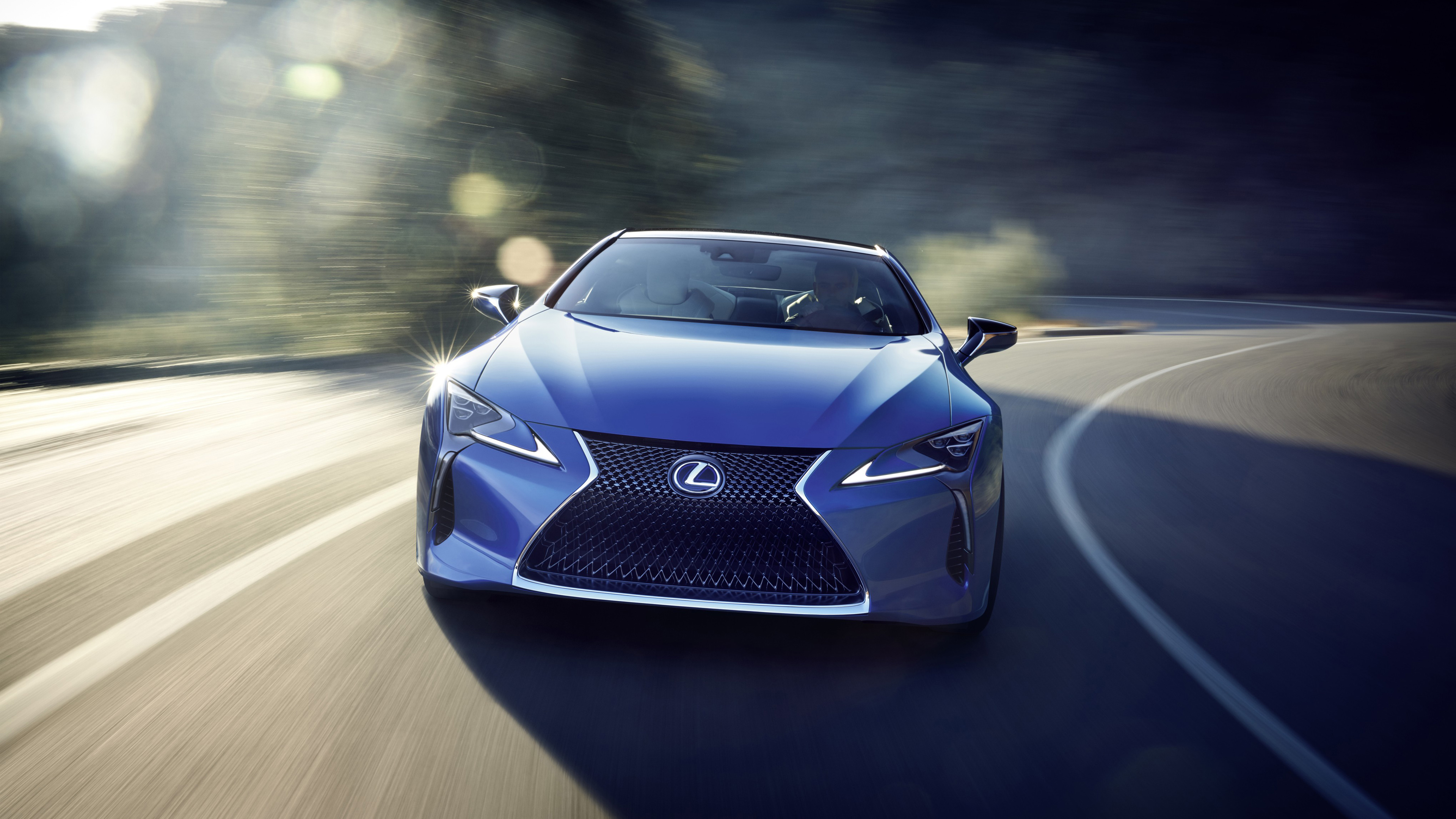 Will Lexus Answer Dealers Call for an LC? - ClubLexus